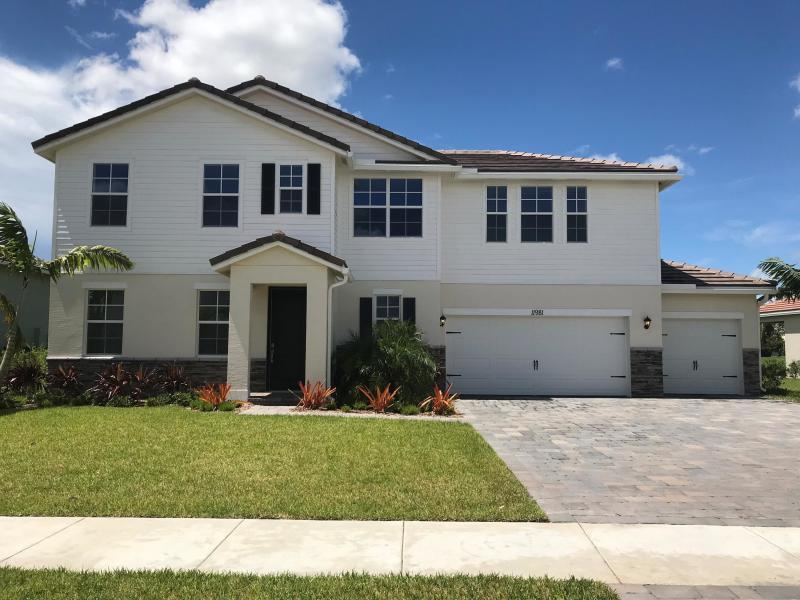 11981 Cypress Key Way, Royal Palm Beach, Florida