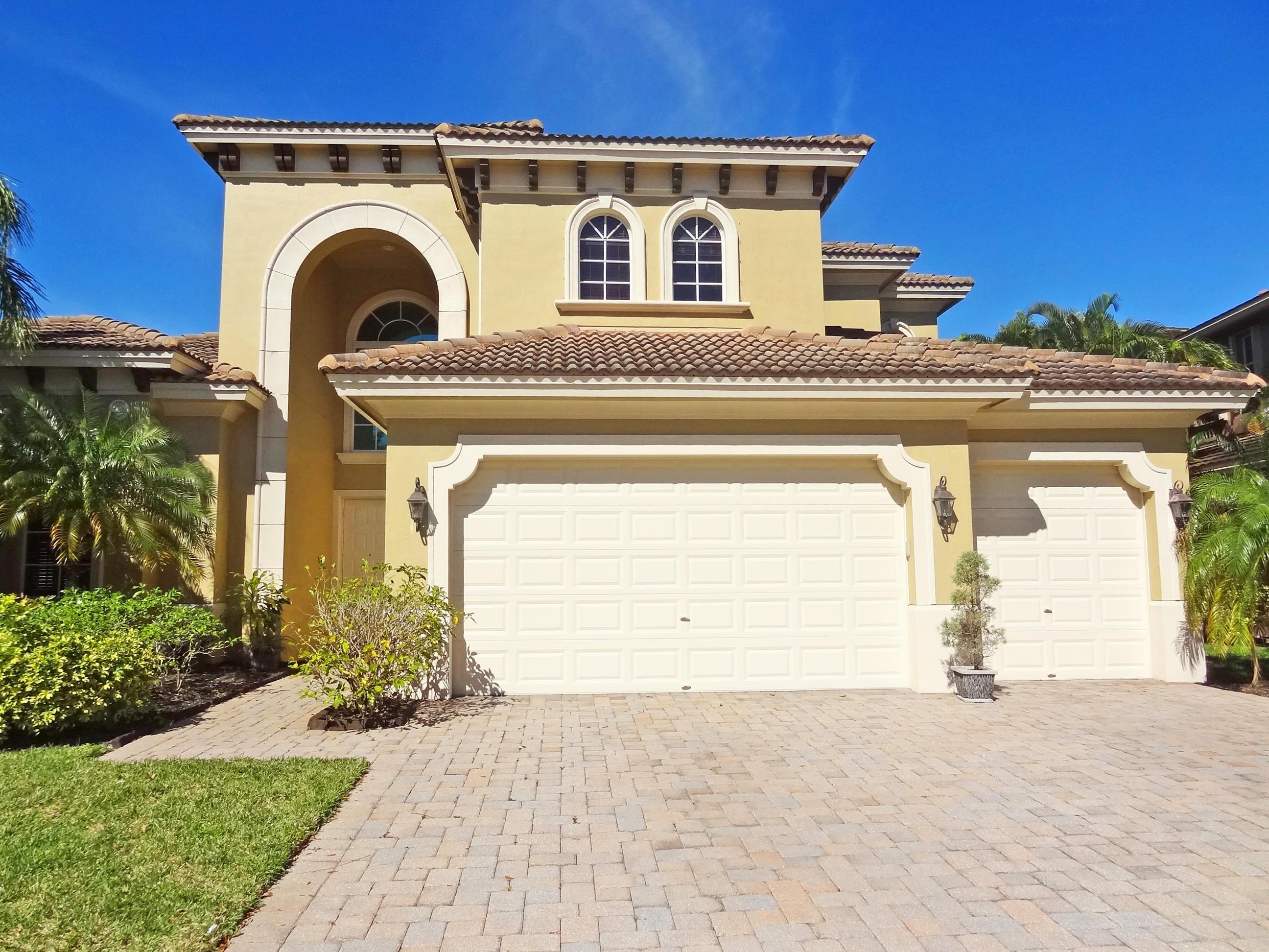8729 Wellington View Drive, Royal Palm Beach, Florida