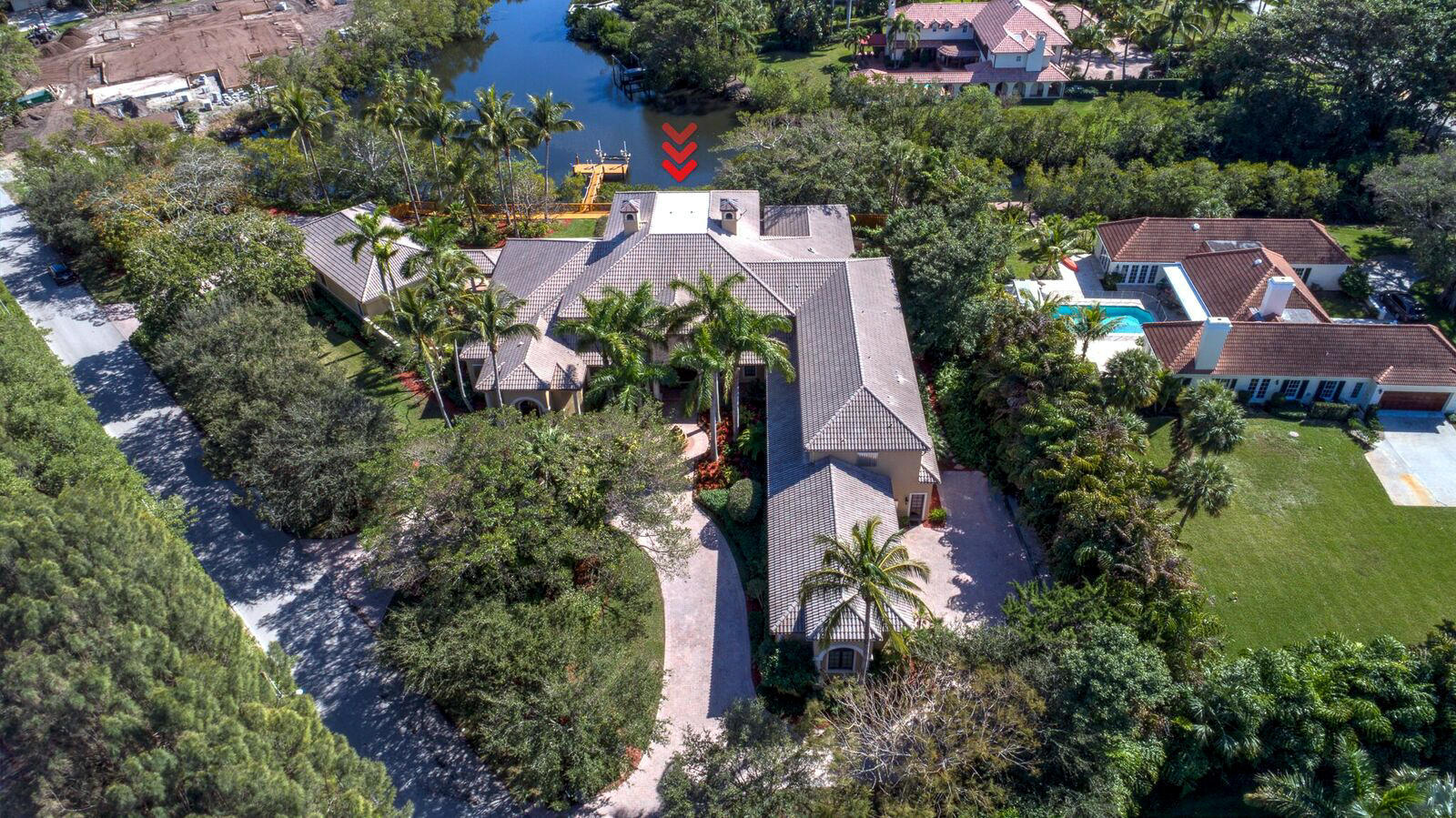 1208 Seminole Boulevard, North Palm Beach, Florida 8 Bedroom as one of Homes & Land Real Estate