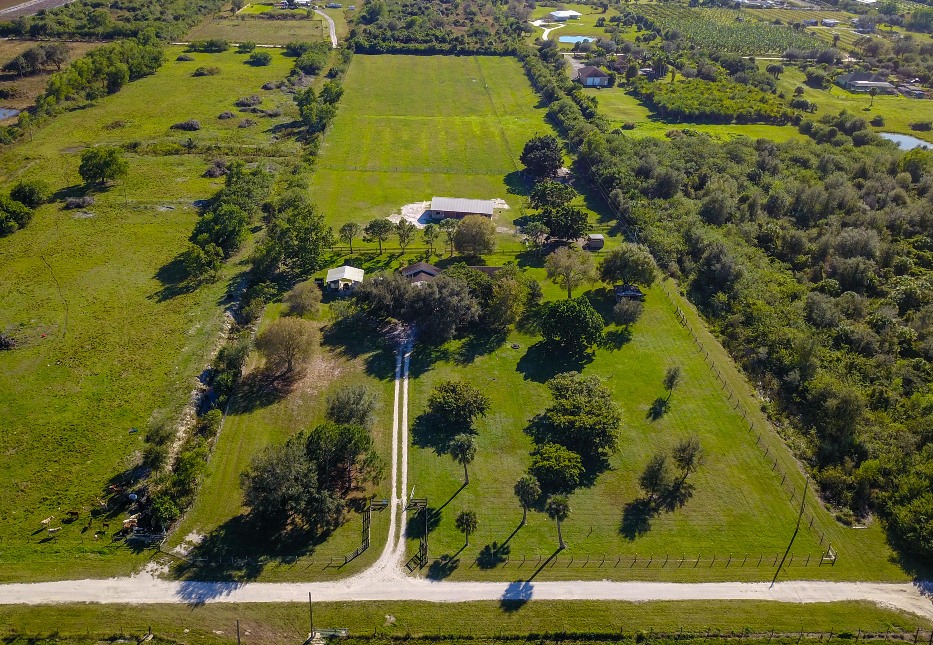 20296 Antoinette Road, Loxahatchee in Palm Beach County, FL 33470 Home for Sale