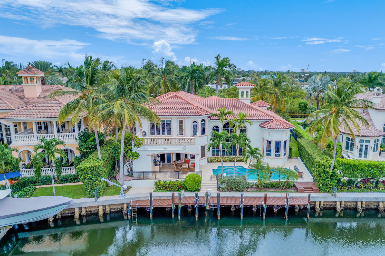 761 Harbour Isle Place, North Palm Beach, Florida