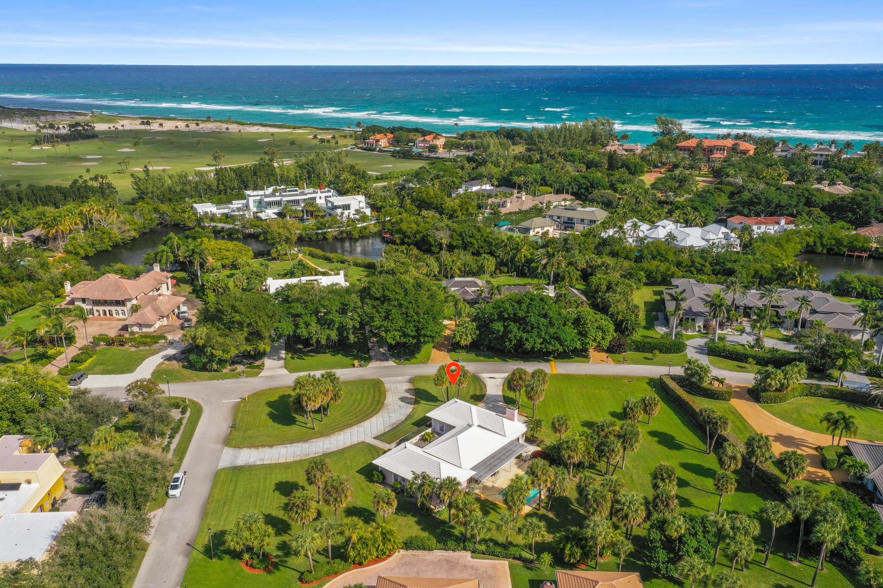 12340 Channel Drive, North Palm Beach, Florida