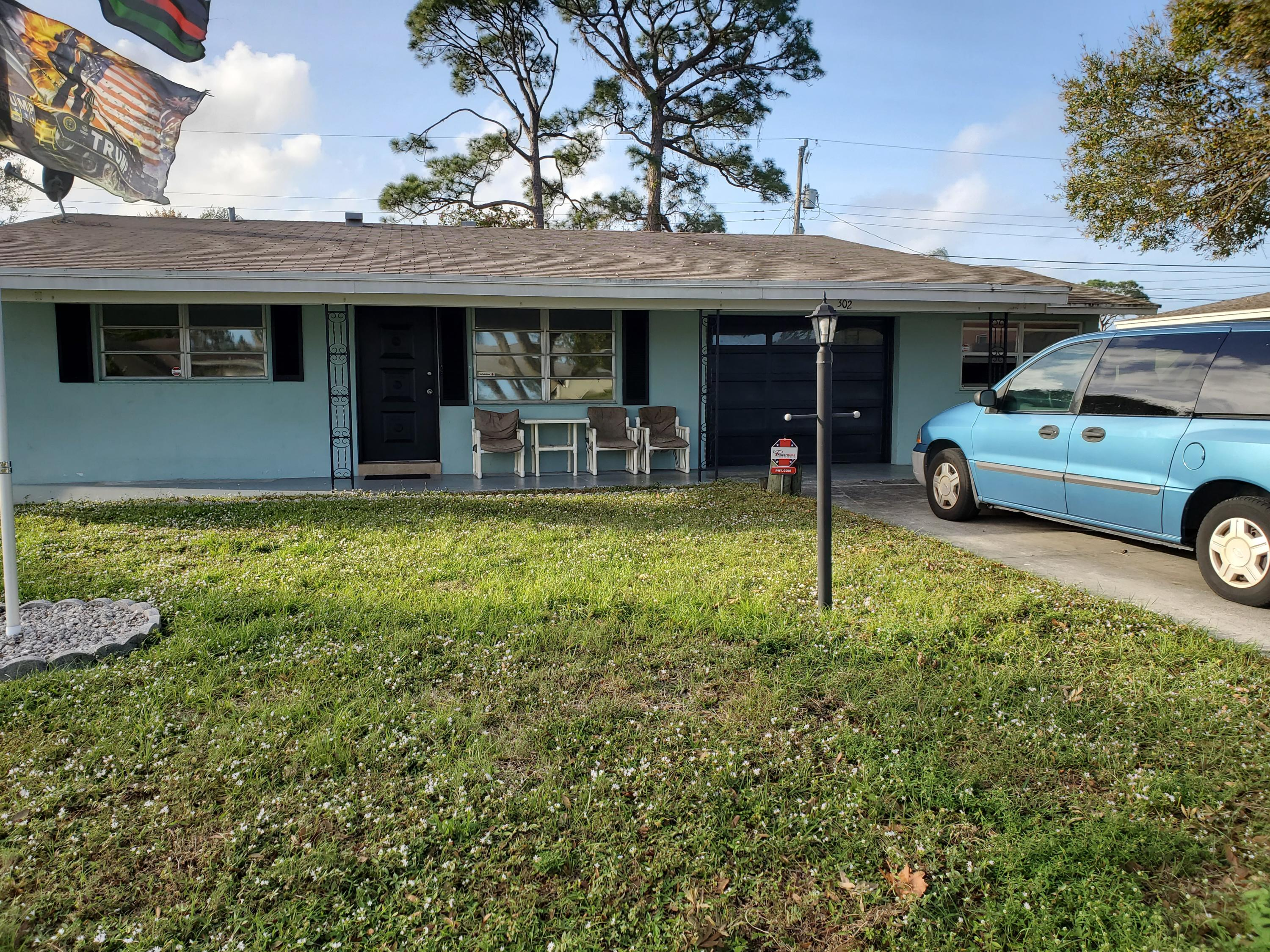 302 W Arbor Avenue, Port Saint Lucie, FL 34952