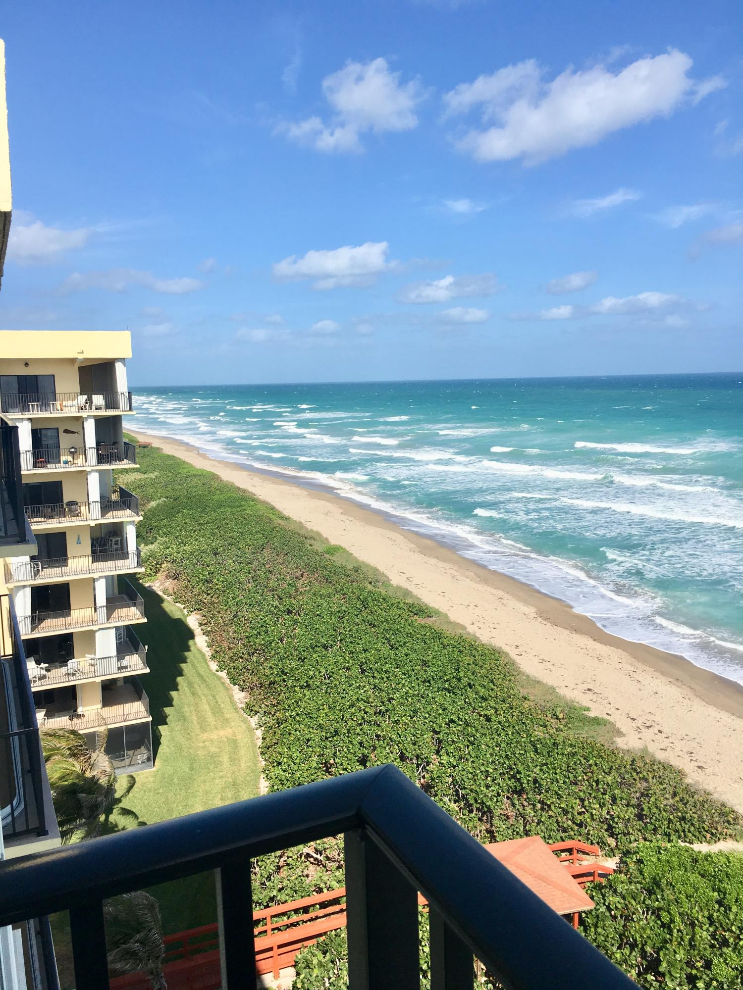 7440 S Ocean Drive, Fort Pierce, FL 34950