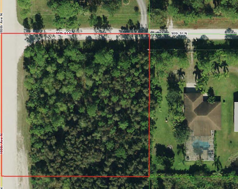 0 90th Street N, Loxahatchee in Palm Beach County, FL 33470 Home for Sale