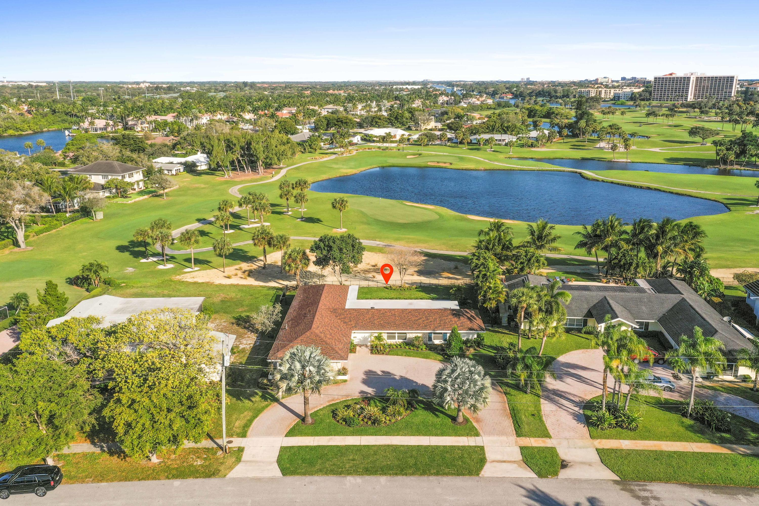 561 Greenway Drive, North Palm Beach in Palm Beach County, FL 33408 Home for Sale