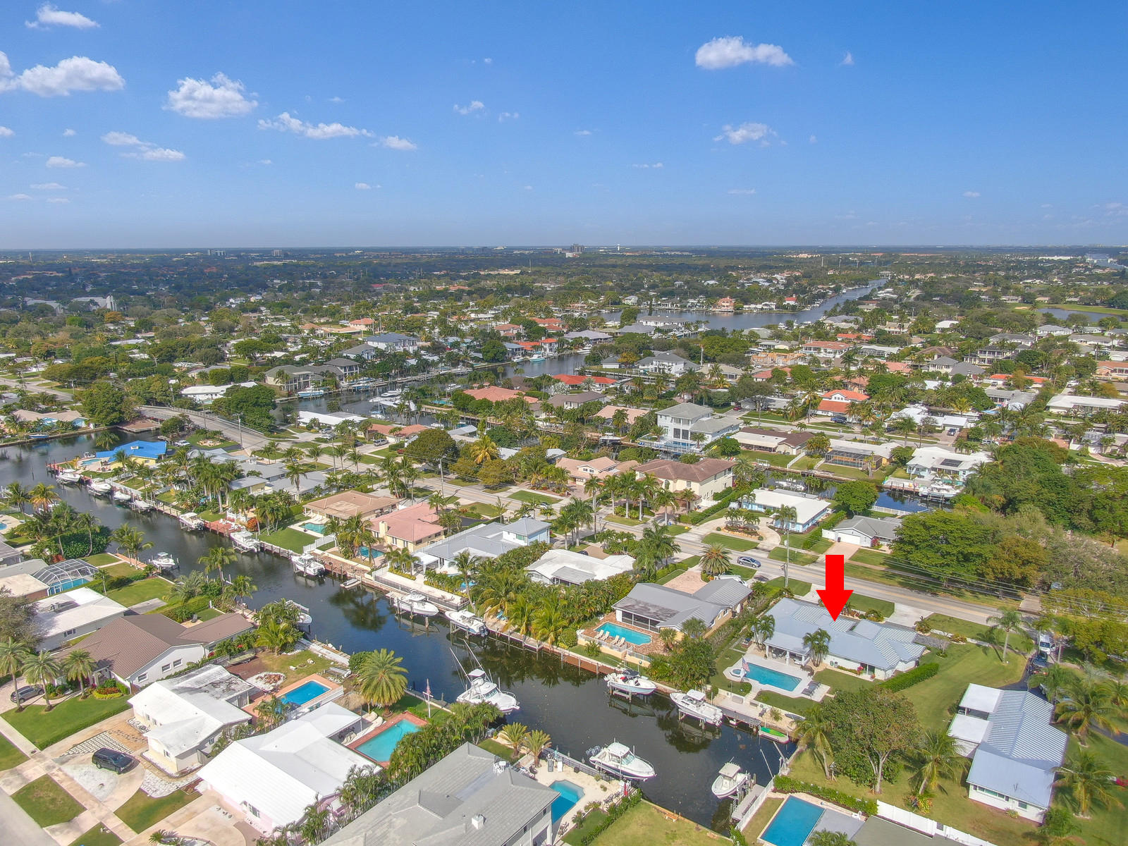 604 Lighthouse Drive 33408 - One of North Palm Beach Homes for Sale