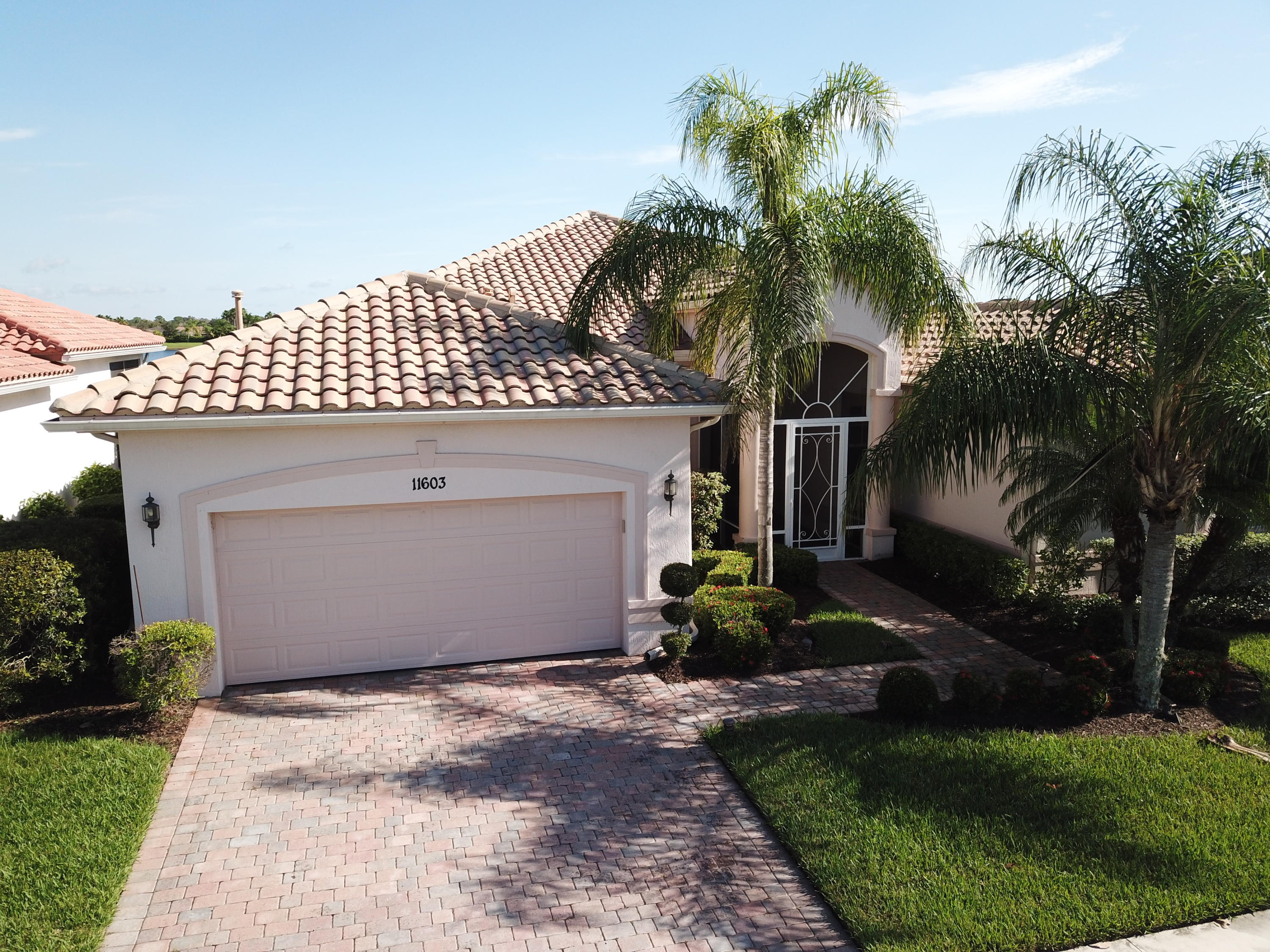 11603 Sw Apple Blossom Trail, Port Saint Lucie, FL 34987