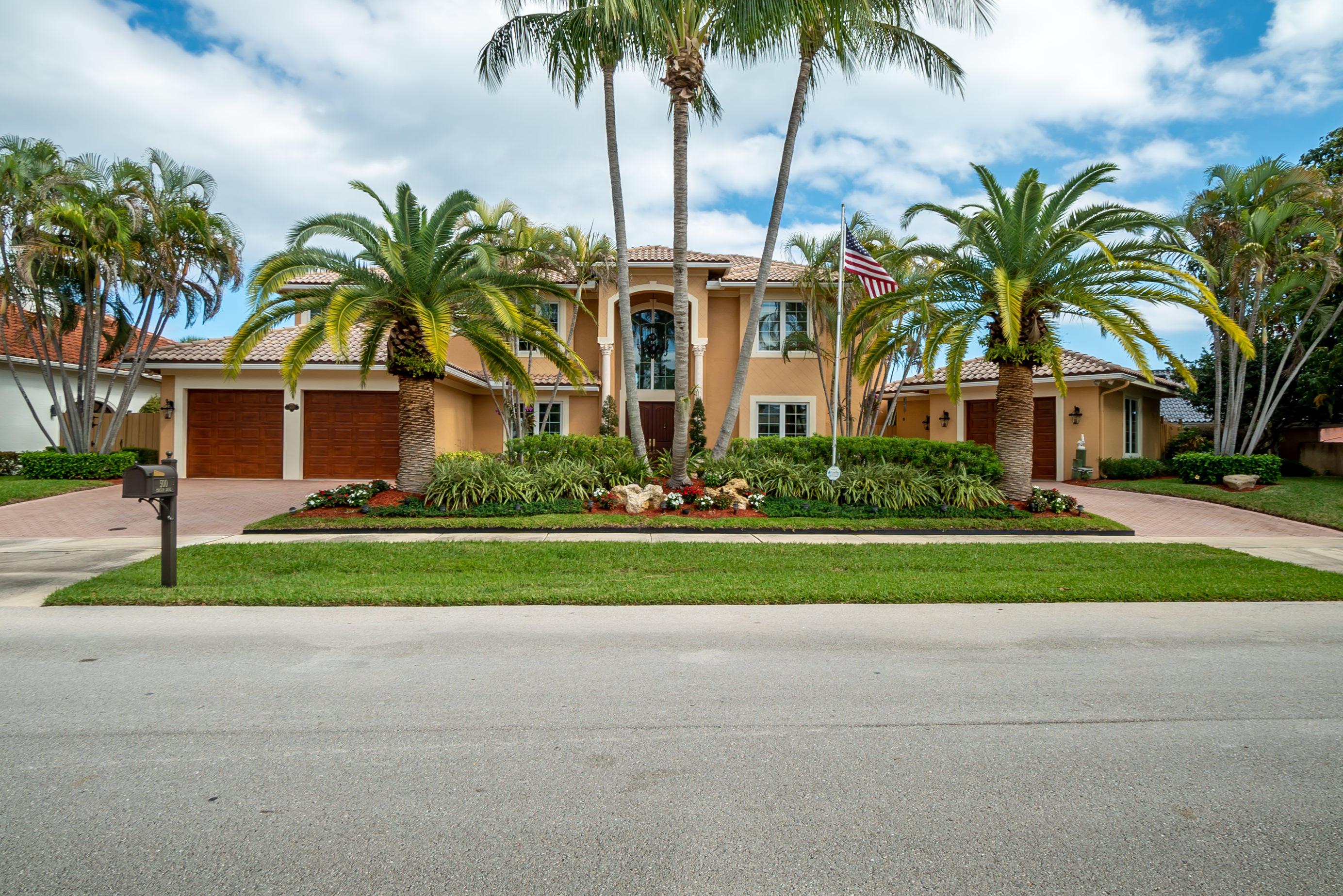 500 Corsair Drive, North Palm Beach, Florida