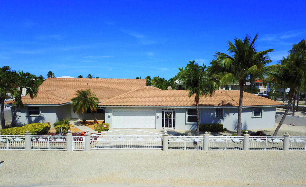 311 Caribbean Drive, Key Largo in Monroe County, FL 33037 Home for Sale