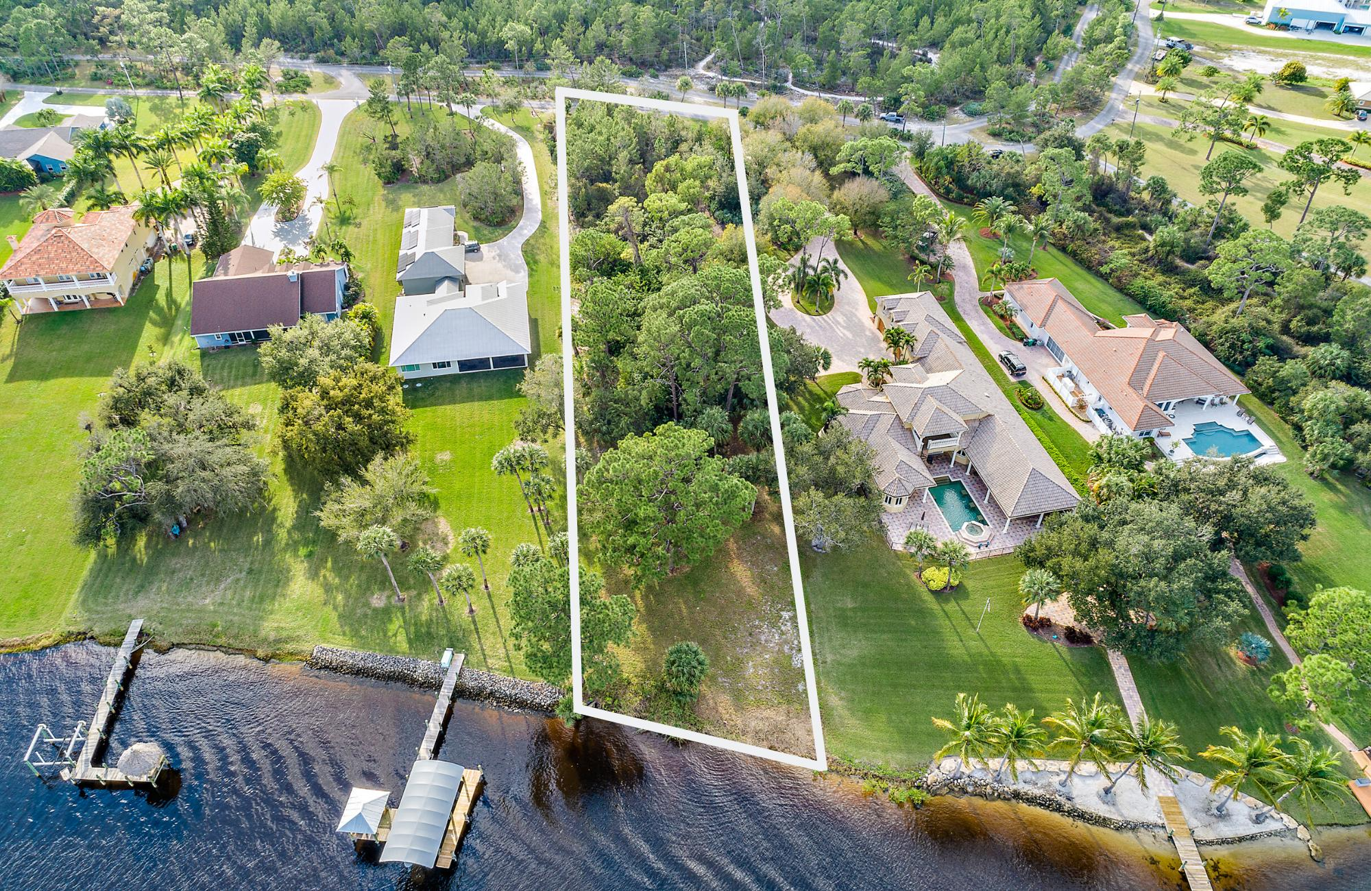 2601 Se North Lookout Boulevard, Port Saint Lucie, FL 34984
