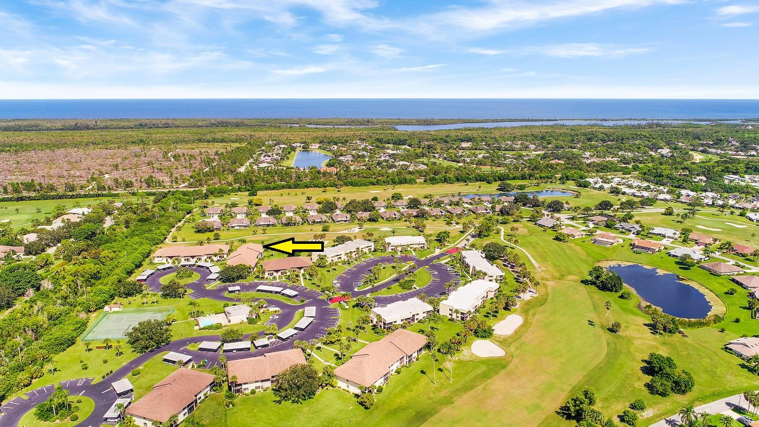 6503 SE Williamsburg Drive, one of homes for sale in Hobe Sound