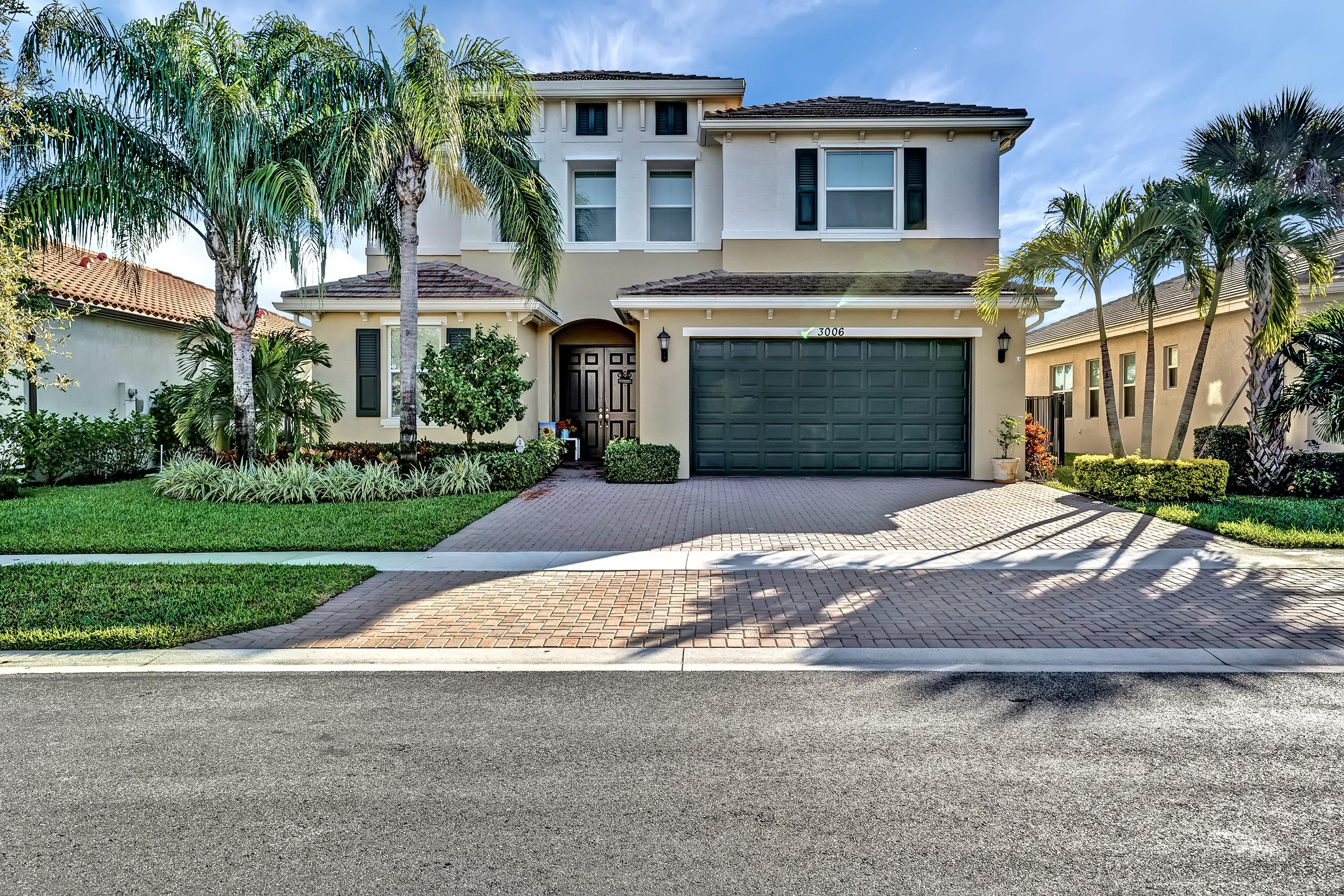 3006 Strada Court, Royal Palm Beach, Florida