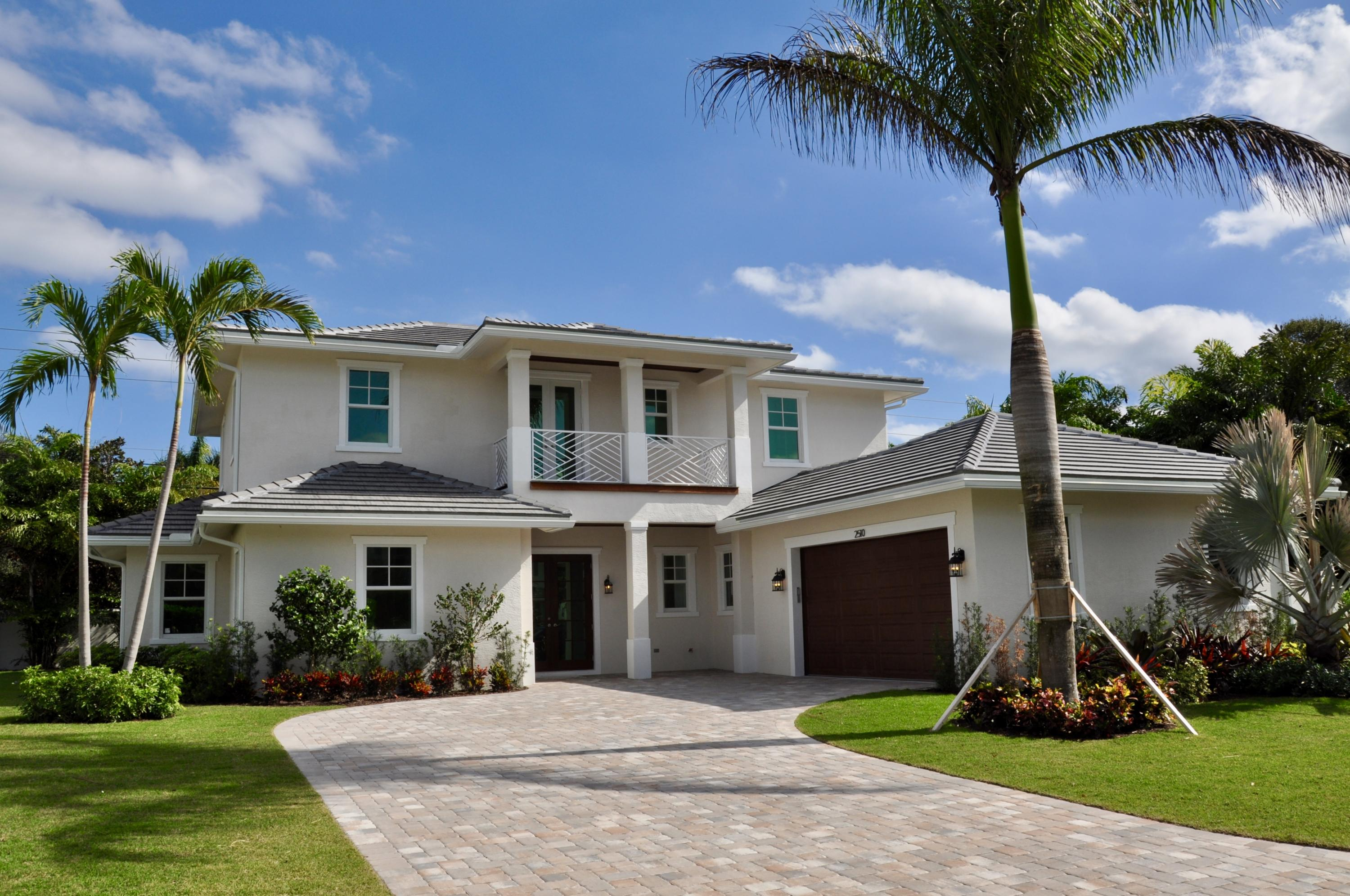 2510 Estates Drive 33408 - One of North Palm Beach Homes for Sale