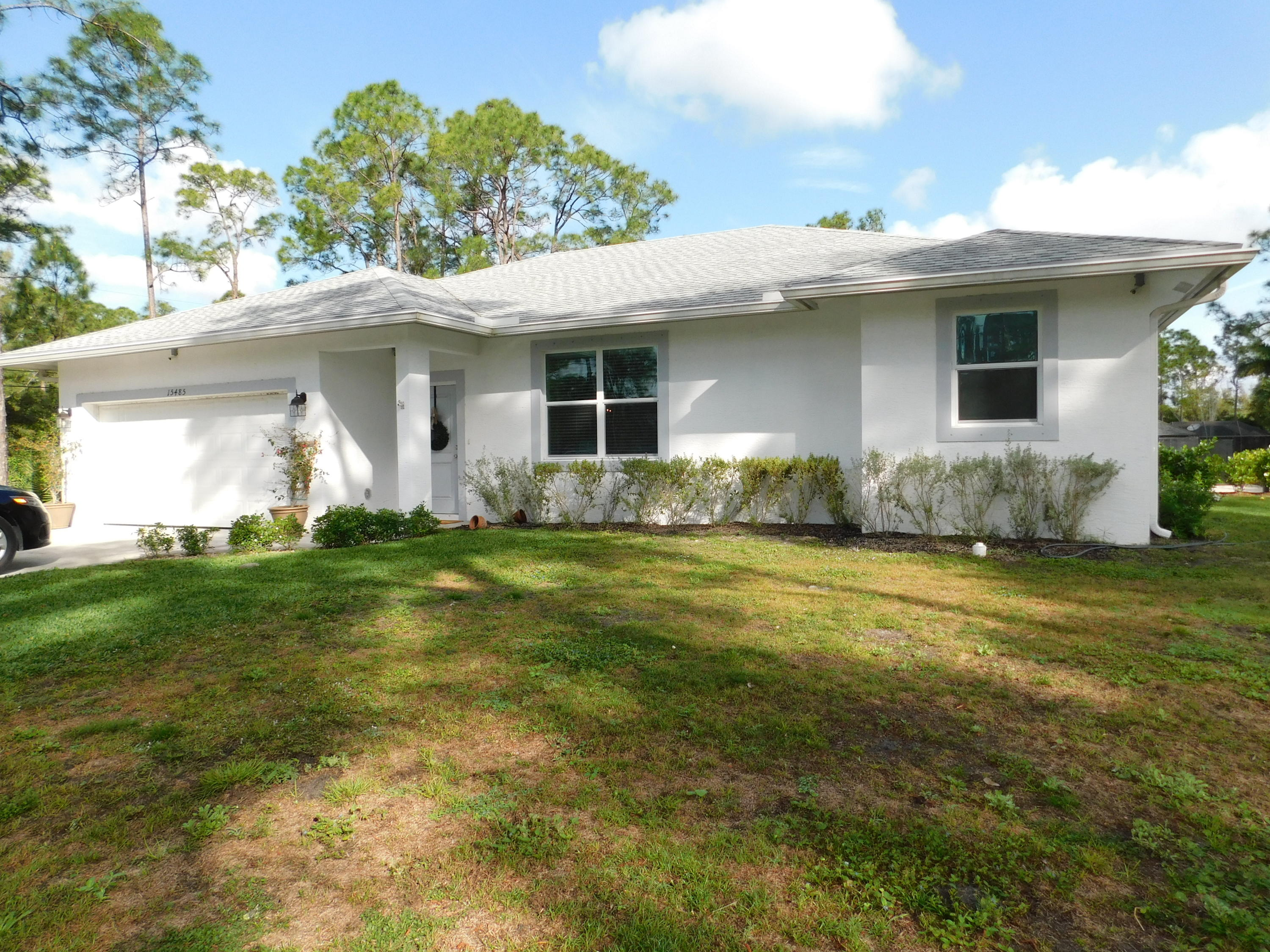 15485 68th Court N, Loxahatchee in Palm Beach County, FL 33470 Home for Sale