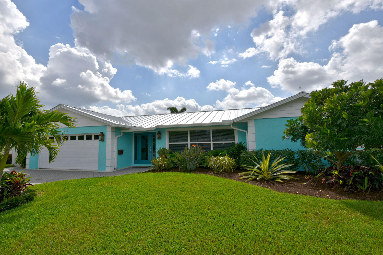 716 Jacana Way, North Palm Beach, Florida