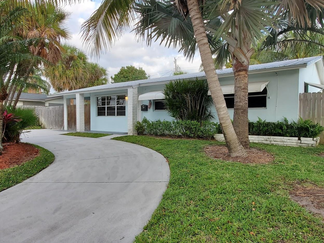 409 Ebbtide Drive, North Palm Beach, Florida