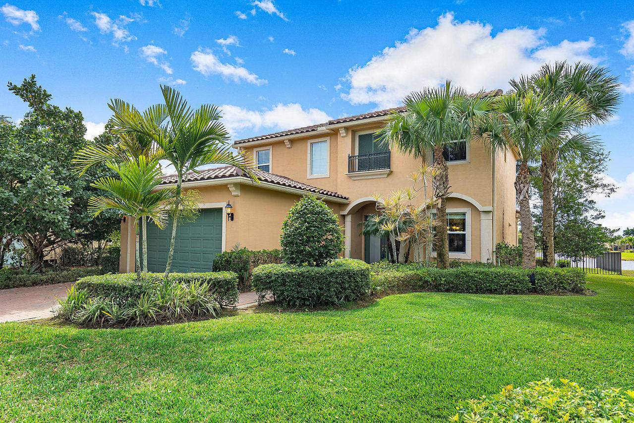 2454 Bellarosa Circle, Royal Palm Beach, Florida