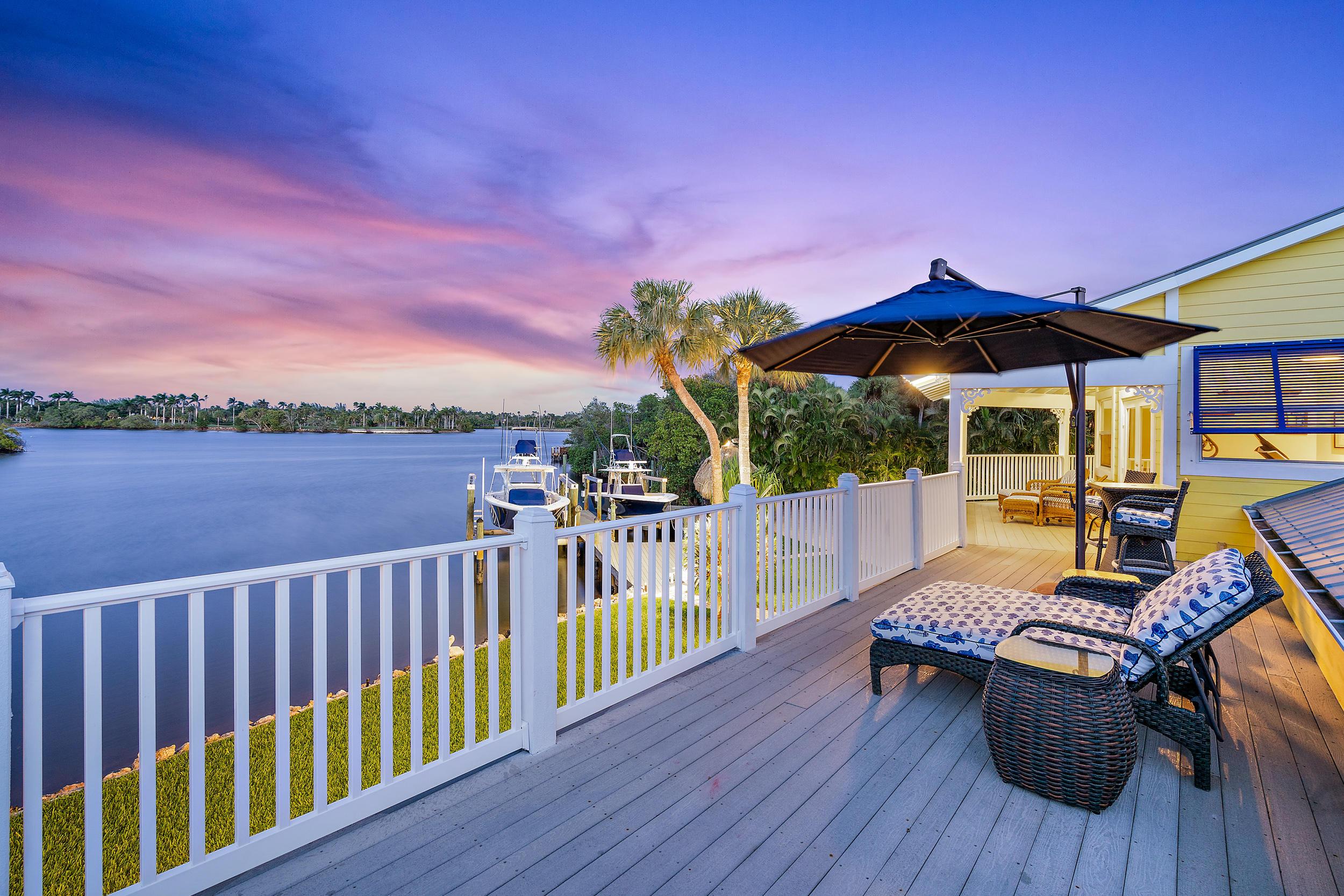 11909 SE Indian River Drive N, Hobe Sound, Florida