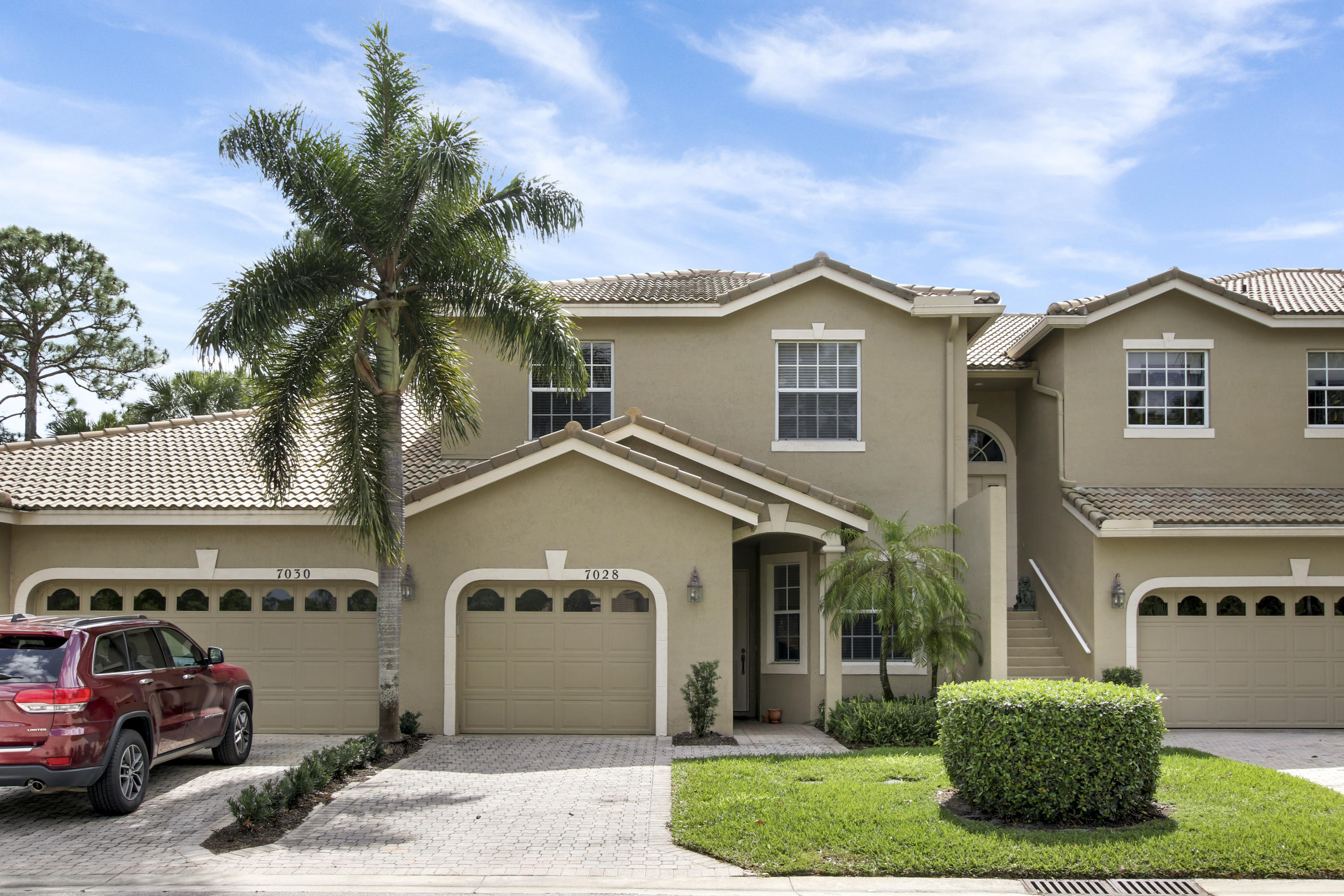 7028 Torrey Pines Circle, Port Saint Lucie, FL 34986
