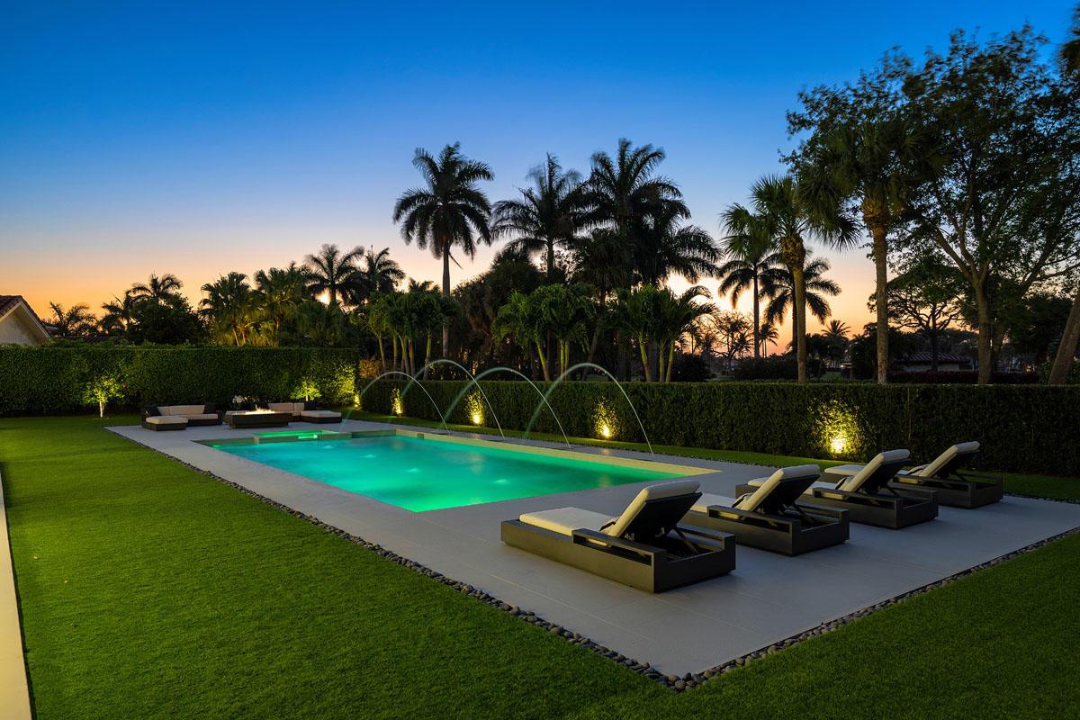 499 Royal Palm Way Boca Raton, FL