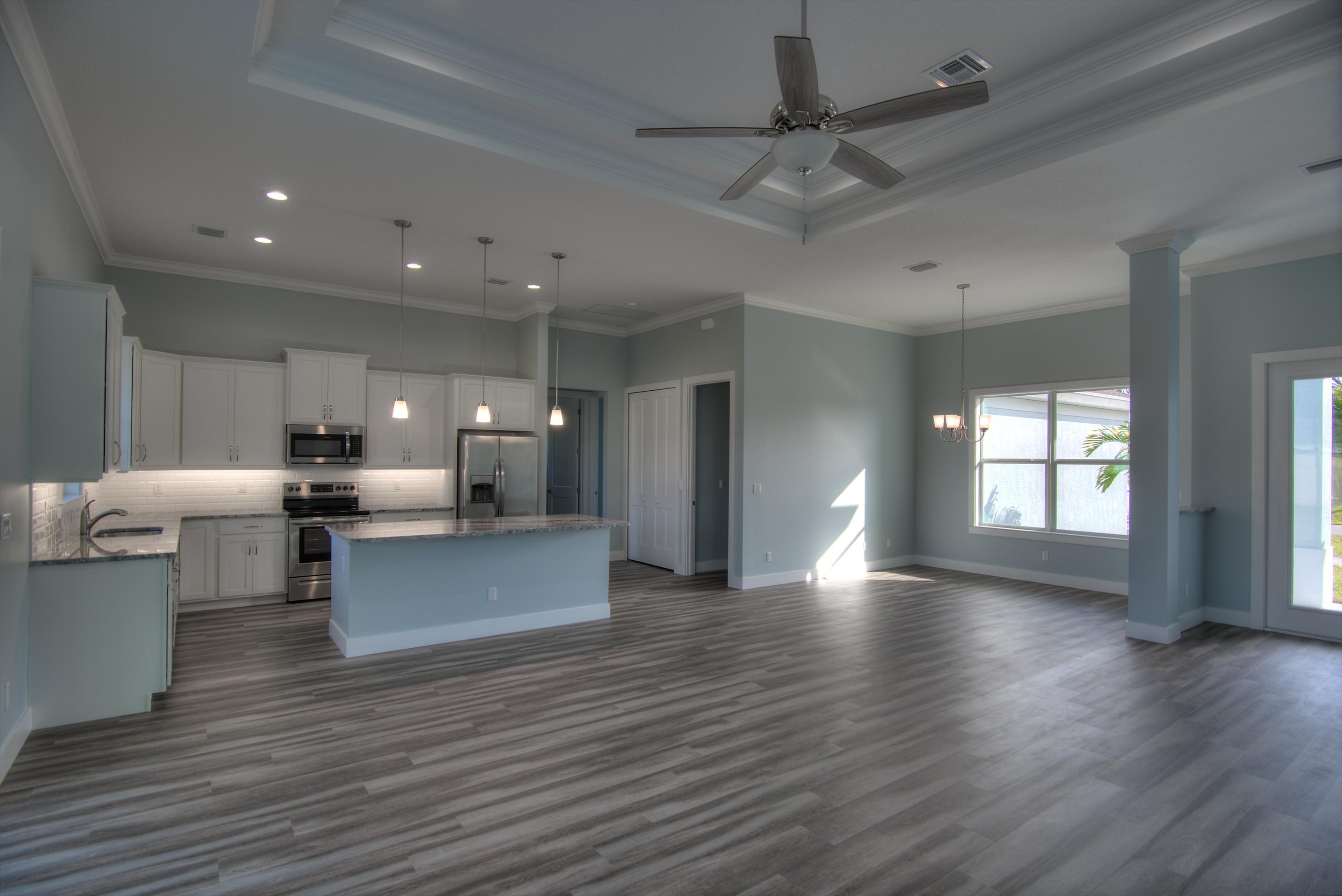 1562 Sw Gadsan Avenue, Port Saint Lucie, FL 34953
