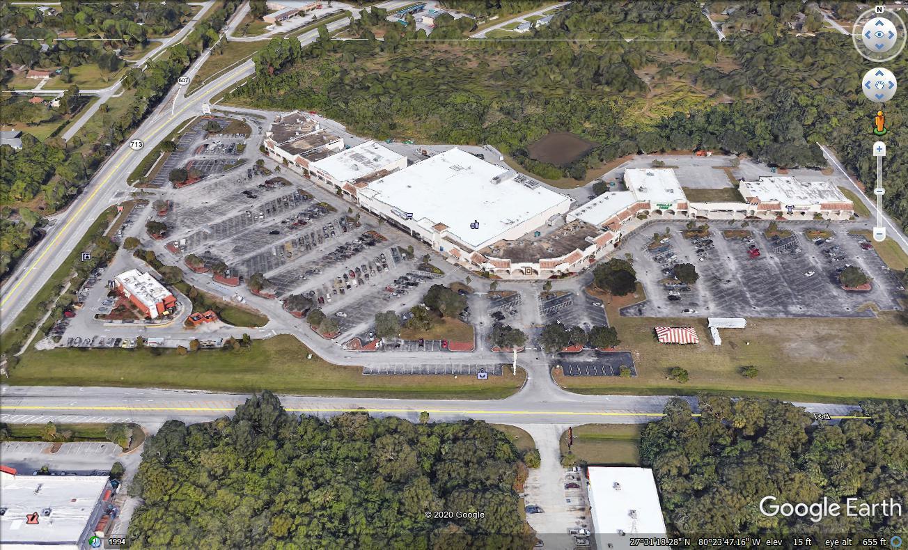 4890 N Kings Highway, Fort Pierce, FL 34951