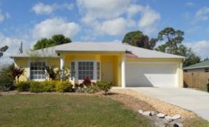 1508 Se Crowberry Drive, Port Saint Lucie, FL 34983