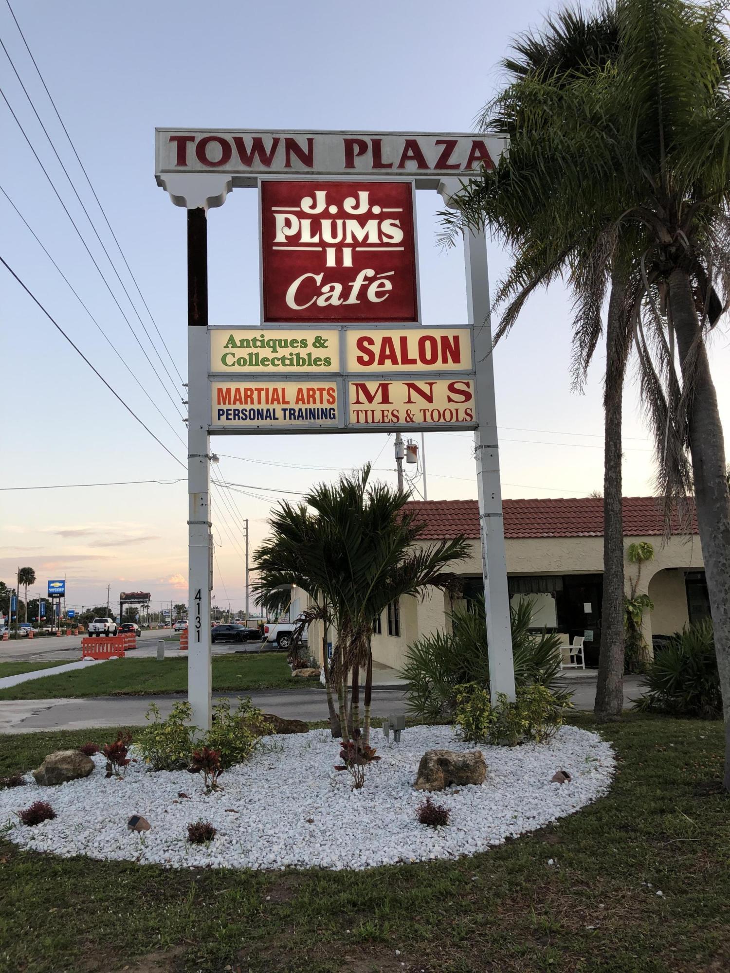 4131 S Us Highway 1, Fort Pierce, FL 34982