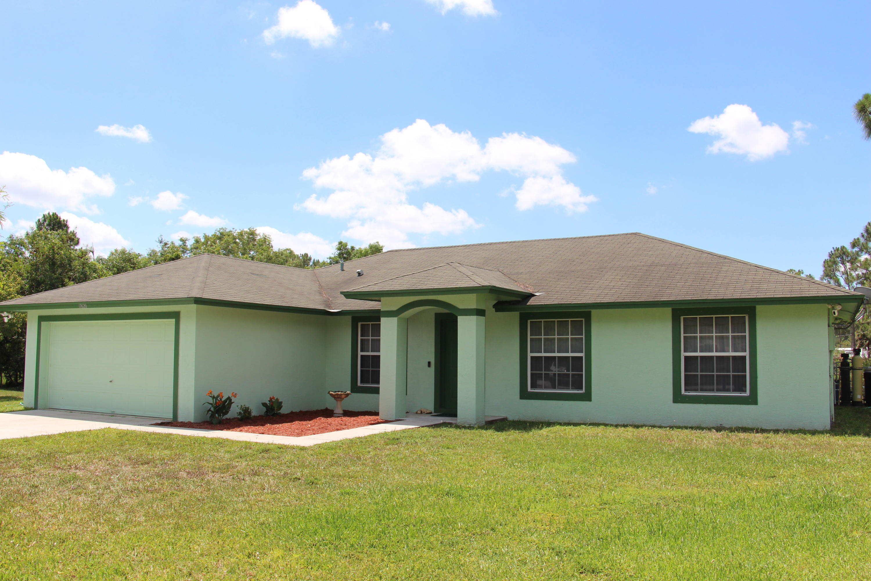 17620 43rd Road N, Loxahatchee in Palm Beach County, FL 33470 Home for Sale