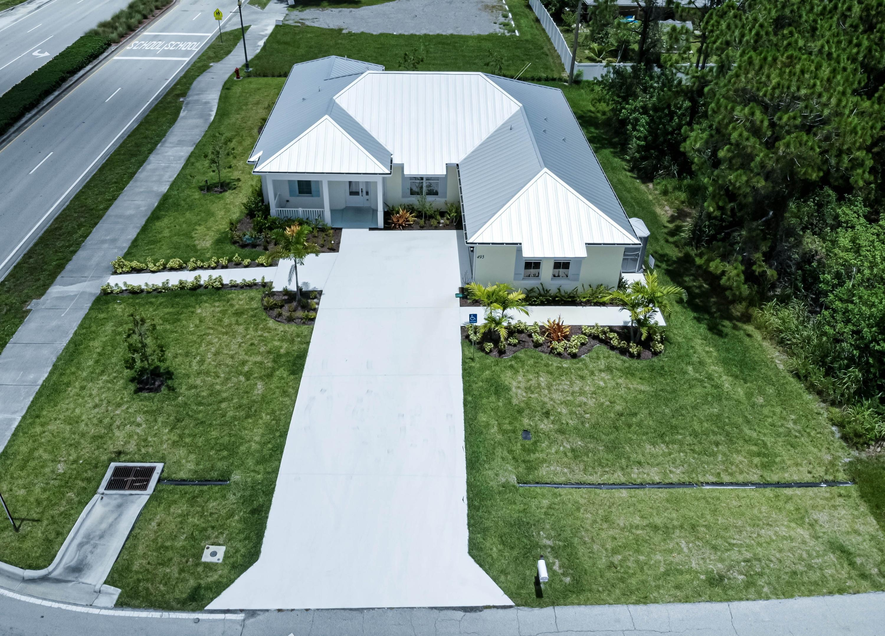 493 Sw Sea Flower Terrace, Port Saint Lucie, FL 34984