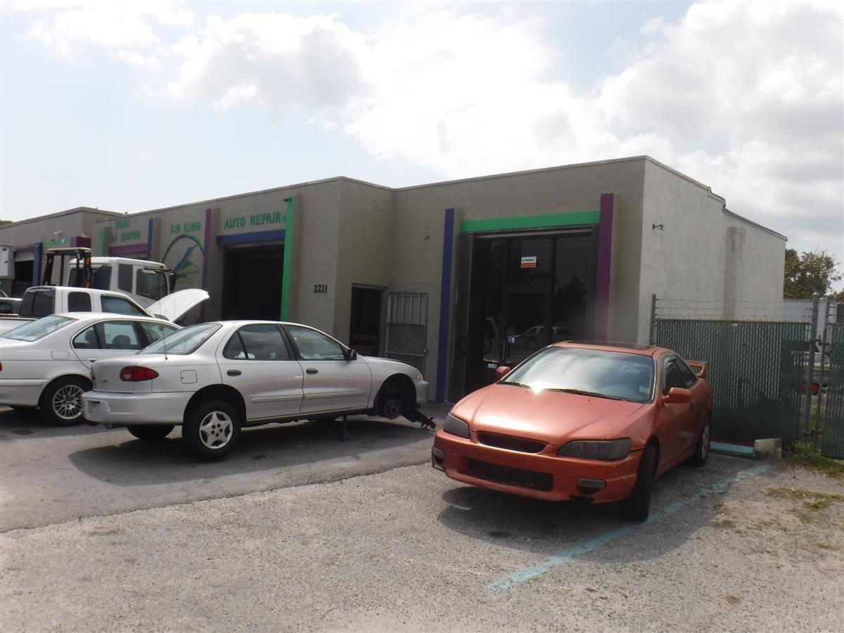 2211 Orange Avenue, Fort Pierce, FL 34950