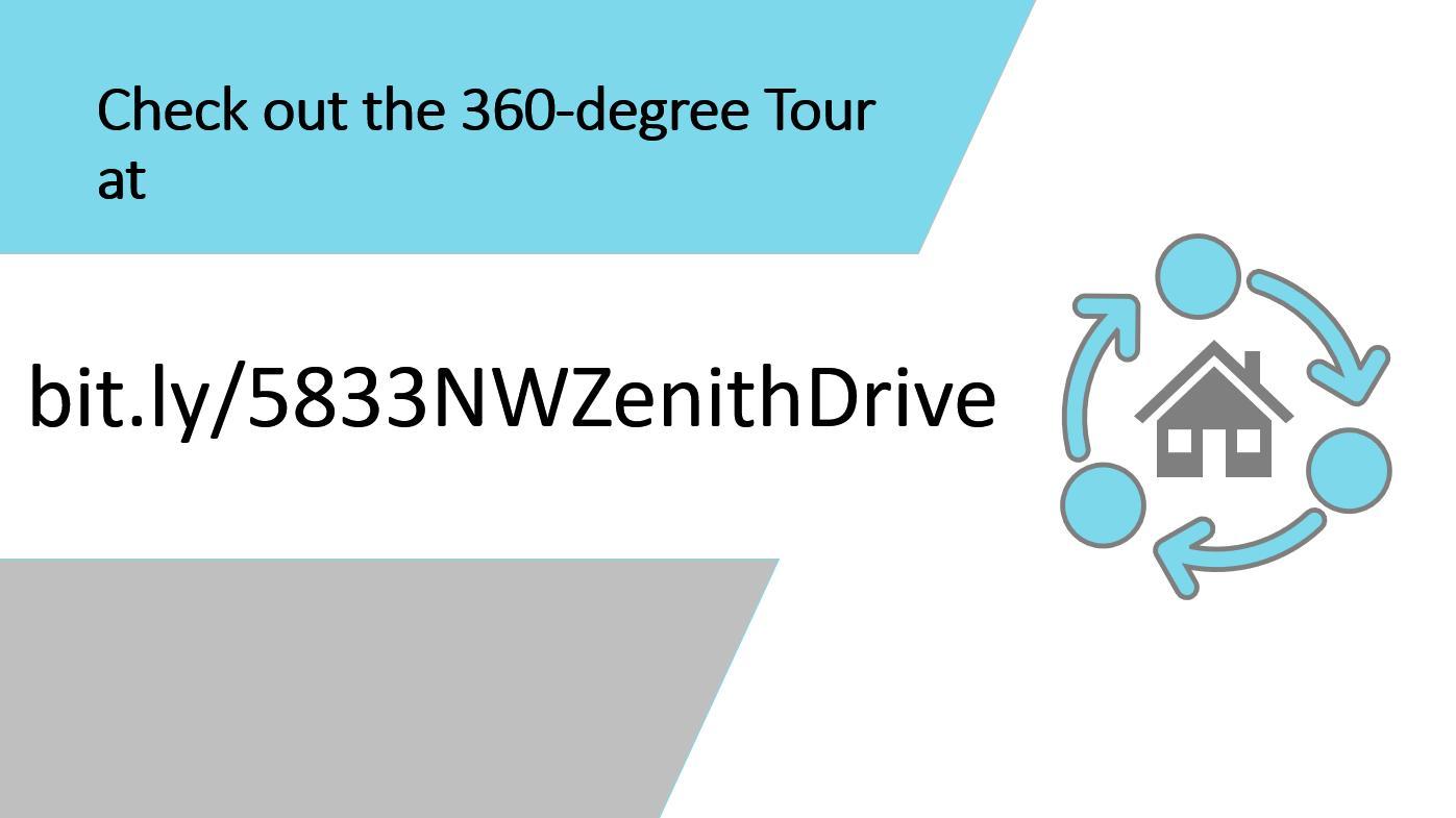 5833 Nw Zenith Drive, Port Saint Lucie, FL 34986