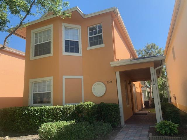 2148 Se Casselberry Drive, Port Saint Lucie, FL 34952