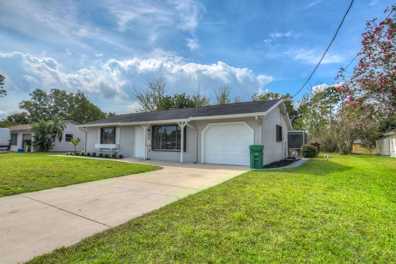 2266 Se Grand Drive, Port Saint Lucie, FL 34952