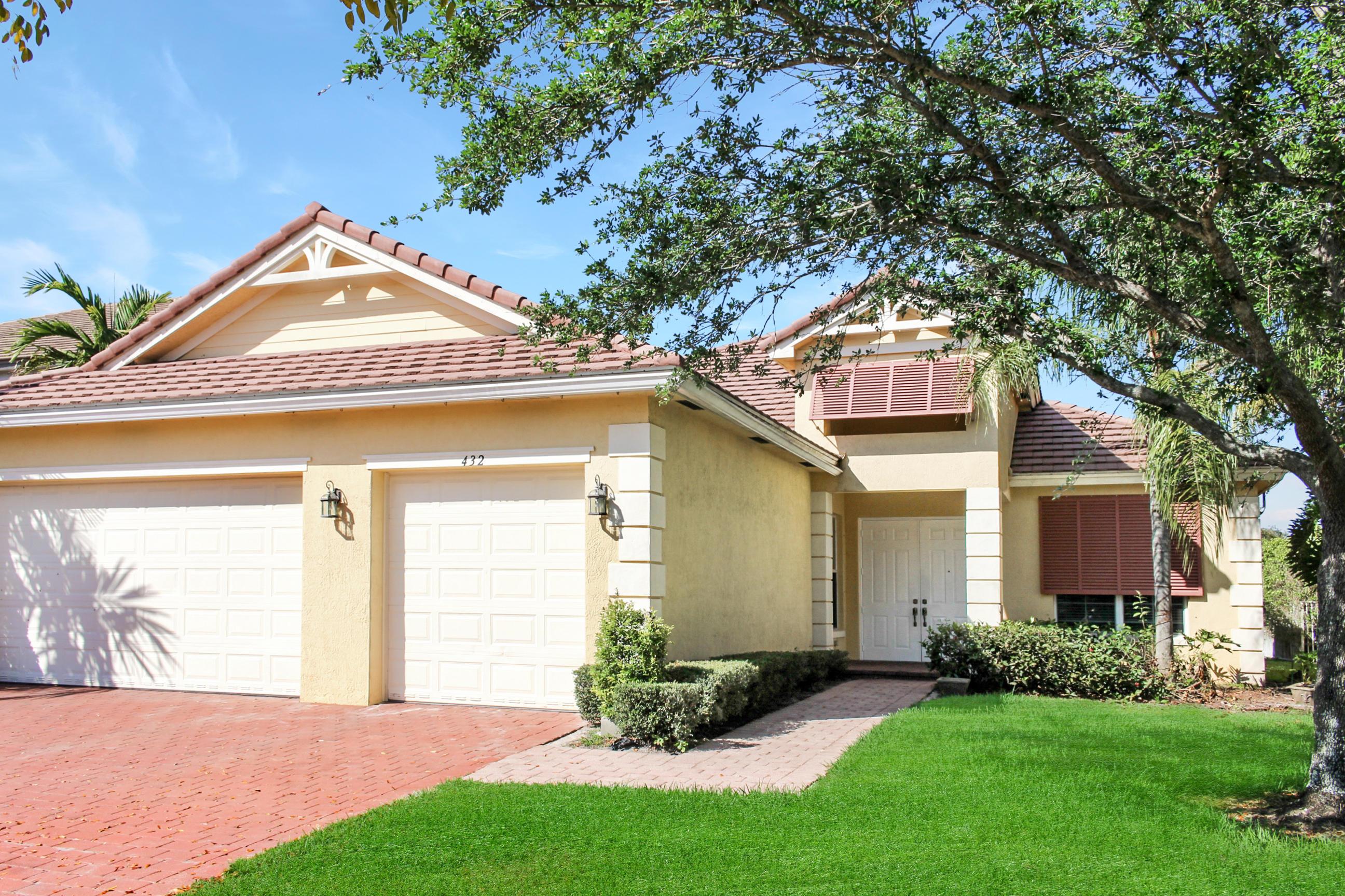 432 Saint Emma Drive, Royal Palm Beach, Florida