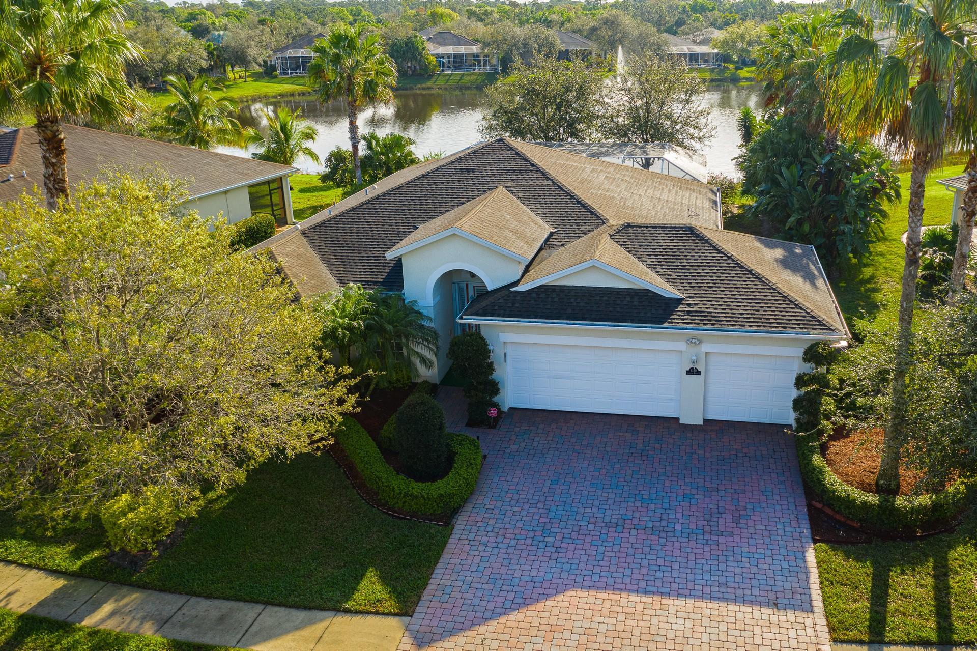 4140 Abington Woods Circle, Vero Beach, Florida