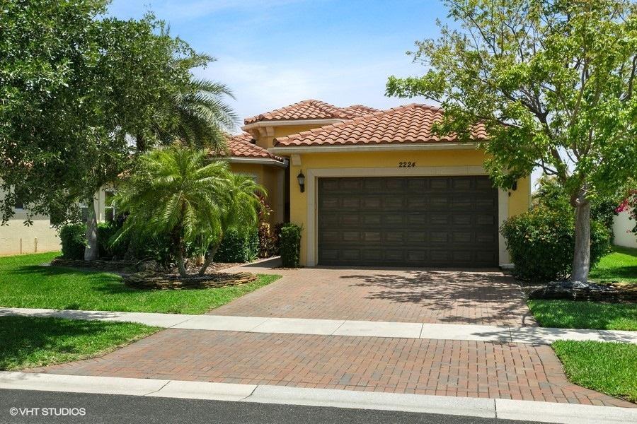 2224 Arterra Court, Royal Palm Beach, Florida