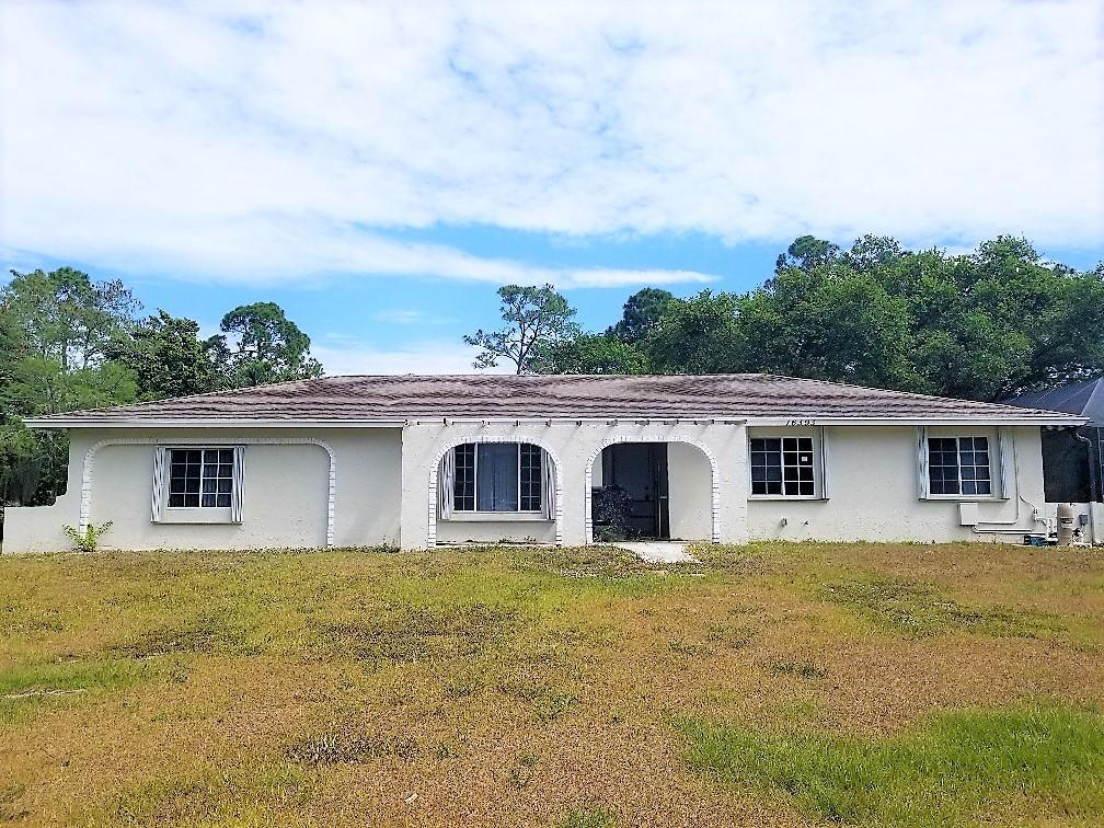 16393 E Epson Drive, Loxahatchee in Palm Beach County, FL 33470 Home for Sale