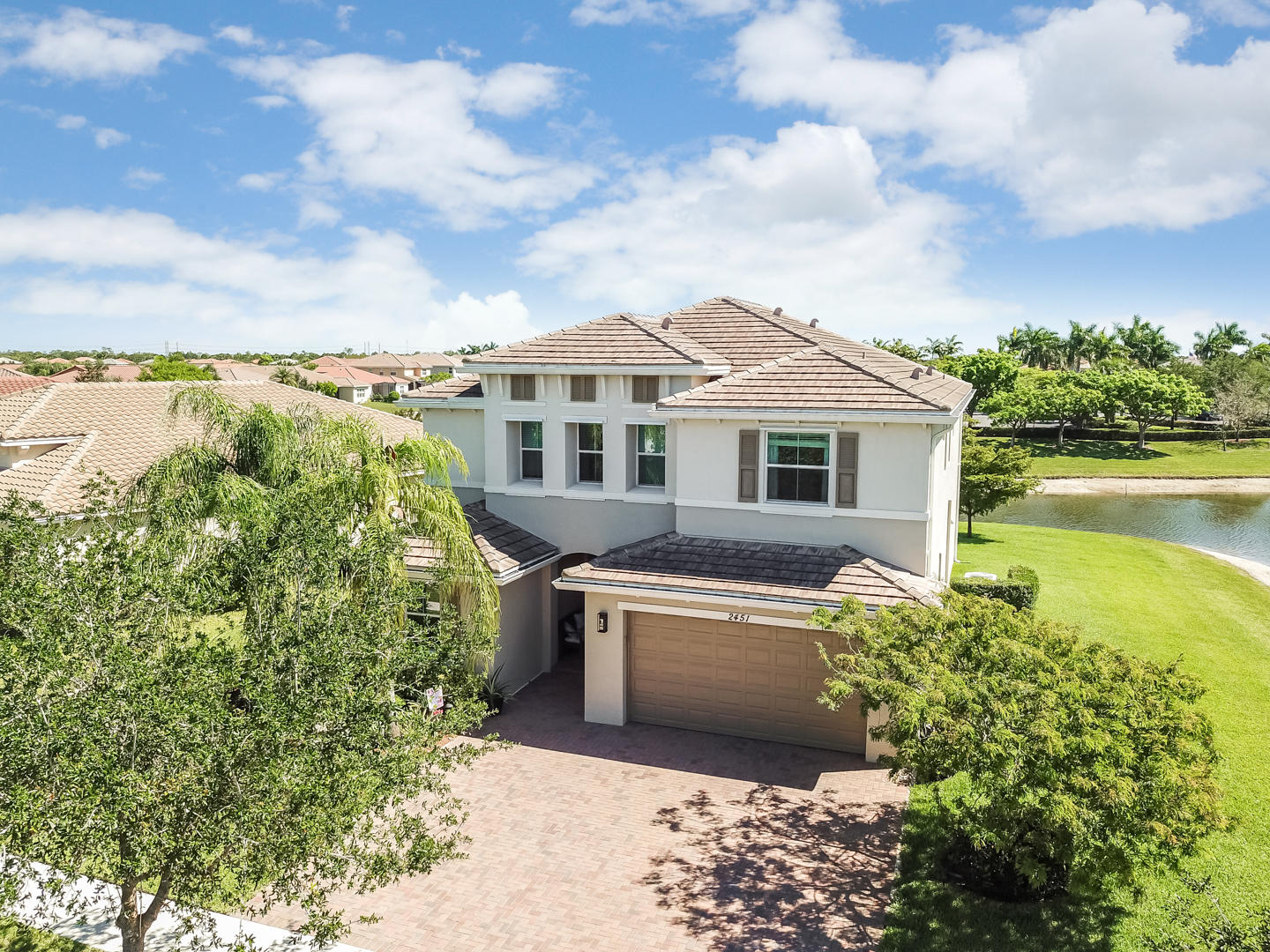 2451 Bellarosa Circle, Royal Palm Beach, Florida