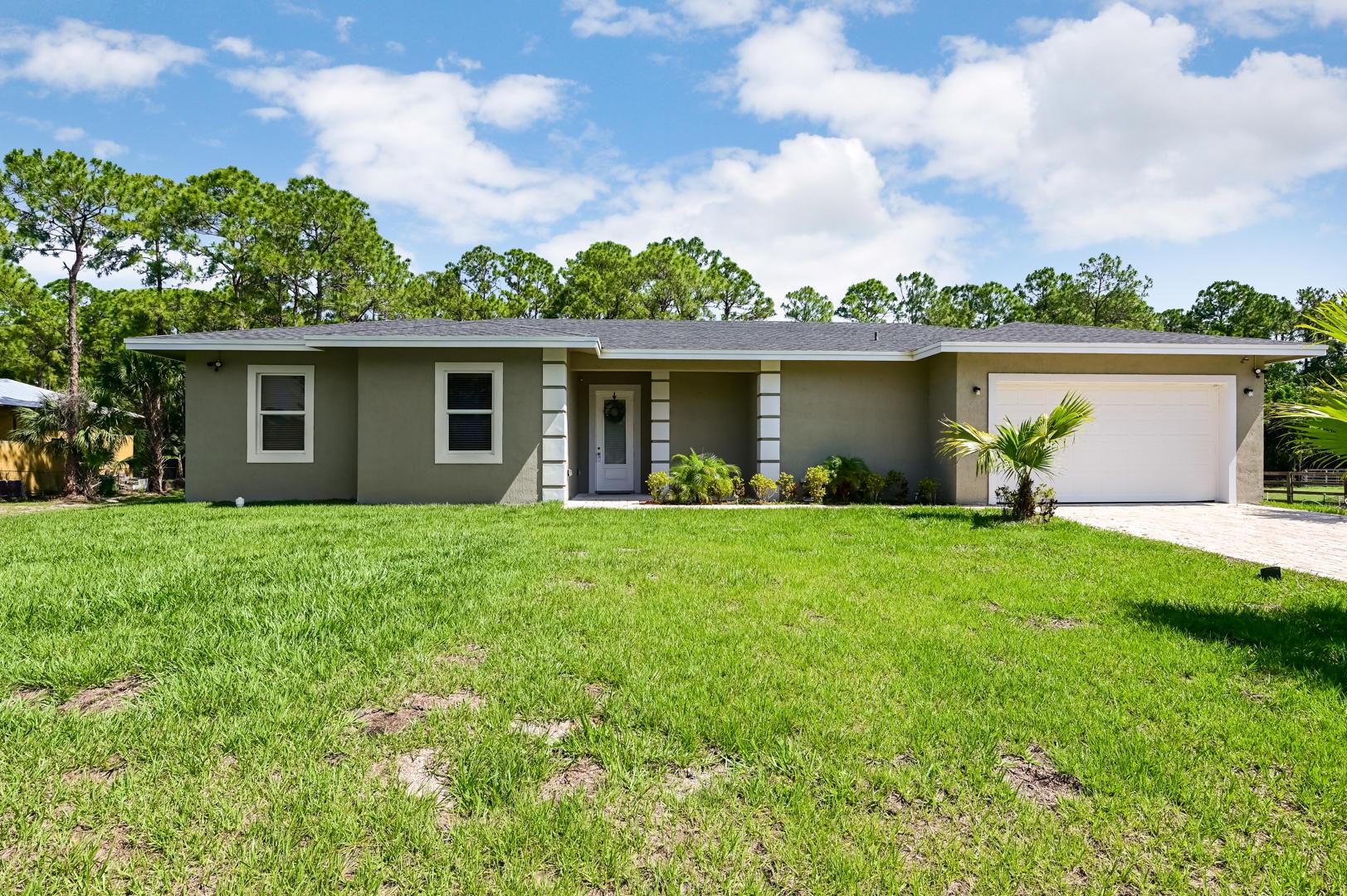 16575 69th Street N, Loxahatchee in Palm Beach County, FL 33470 Home for Sale