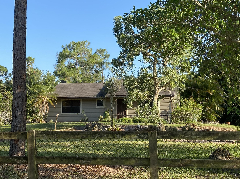 18140 40th Run N, Loxahatchee in Palm Beach County, FL 33470 Home for Sale