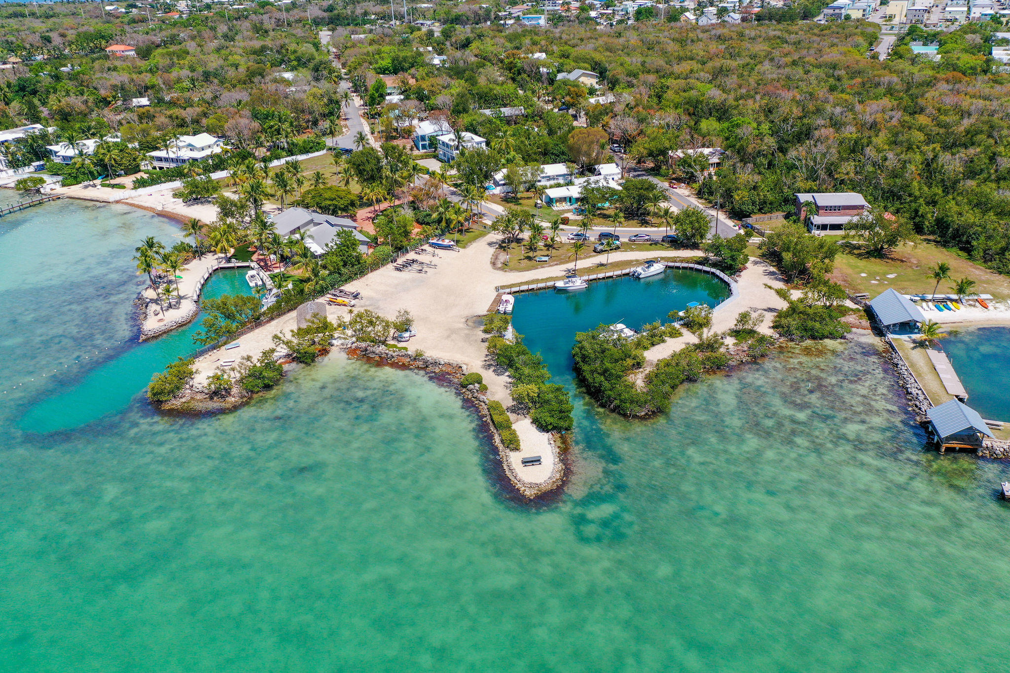 239 S Bay Harbor Drive, Key Largo in Monroe County, FL 33037 Home for Sale