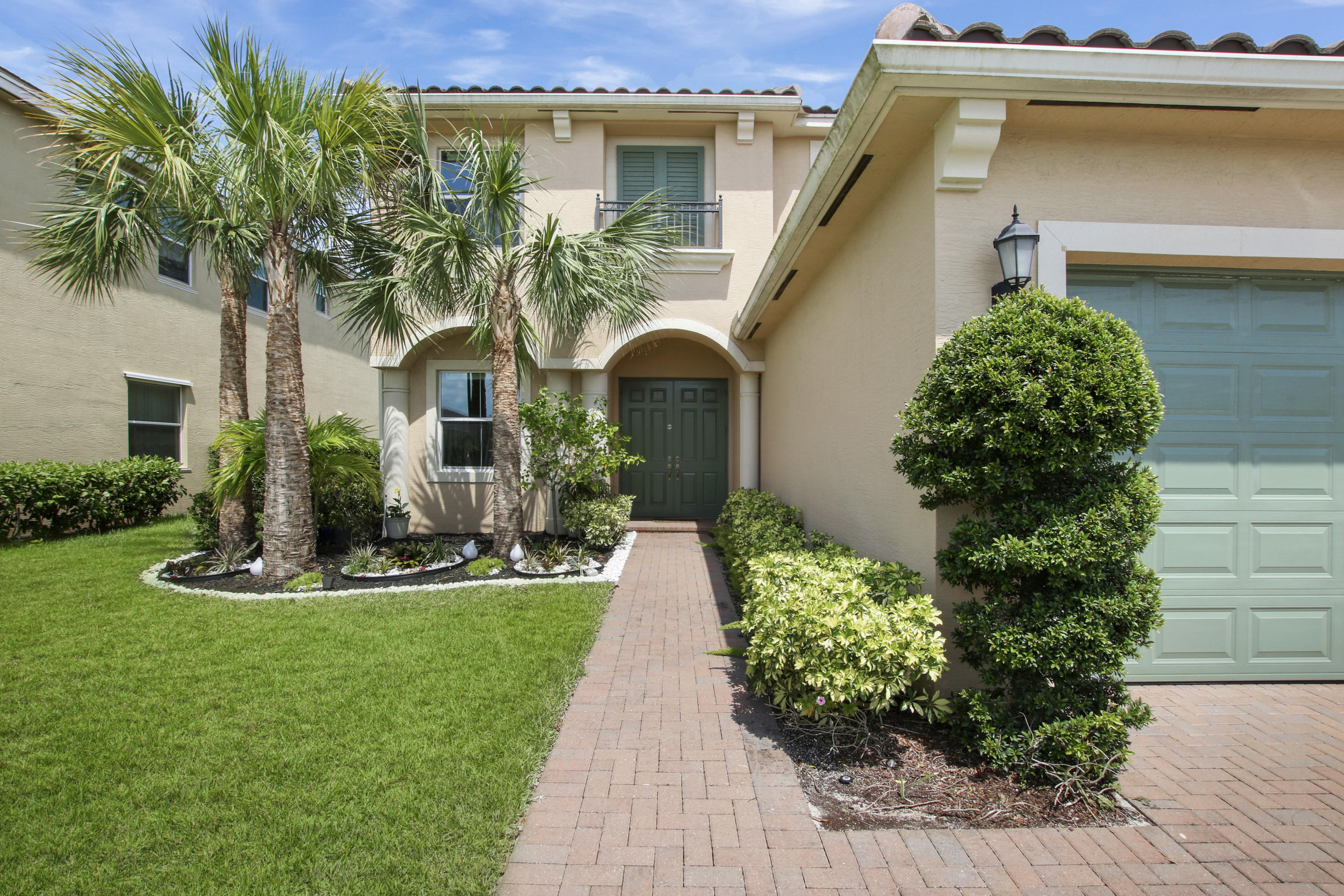 One of Royal Palm Beach 3 Bedroom Homes for Sale at 3012 Strada Court