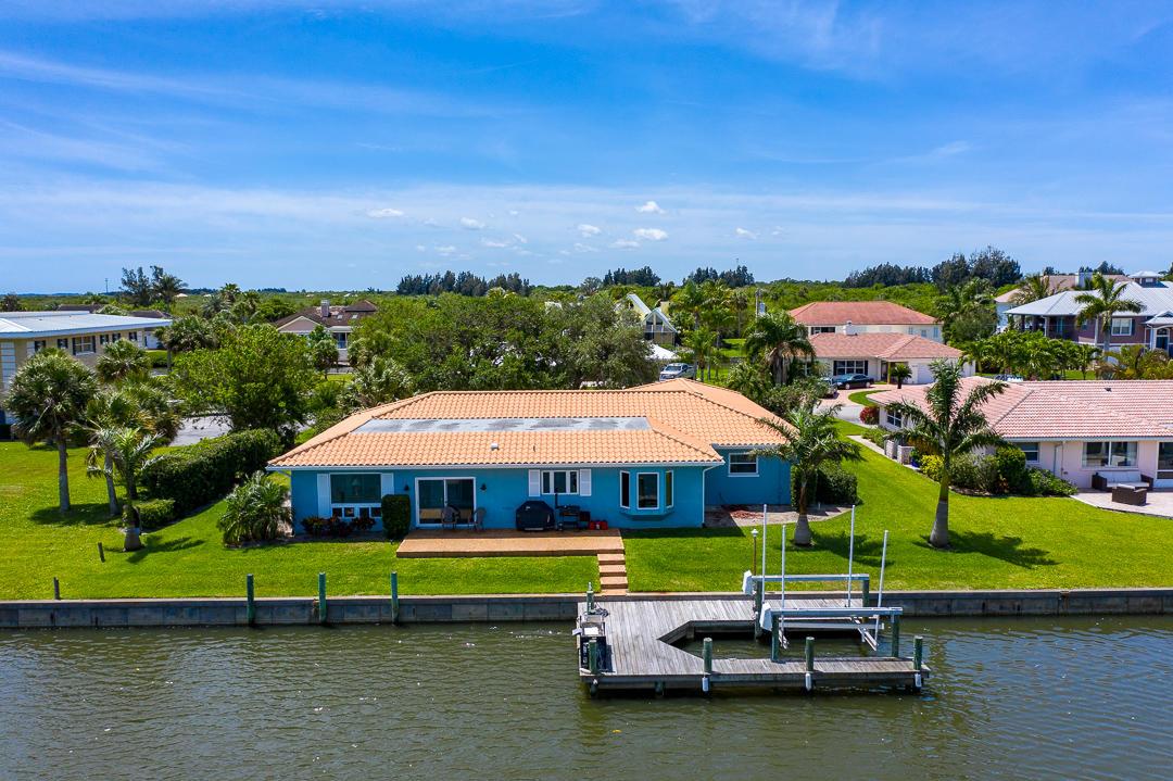 3526 Marthas Lane, Vero Beach, Florida