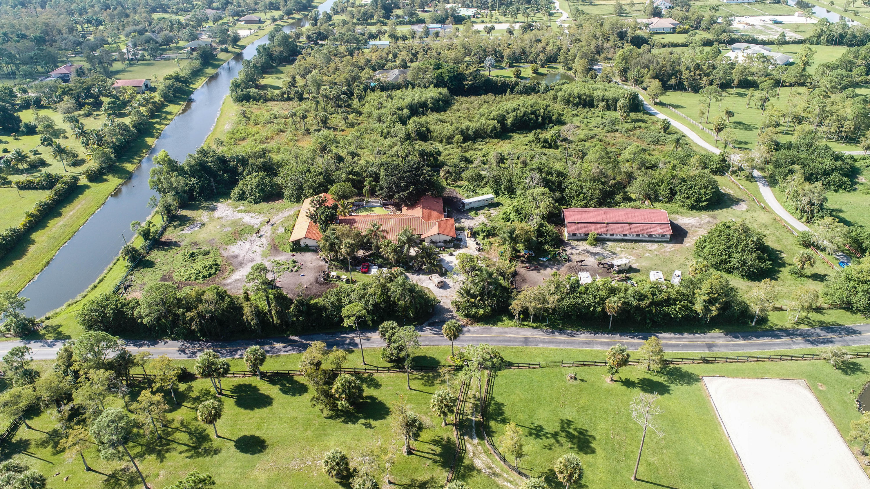 2438 Palm Deer Drive, Loxahatchee, Florida