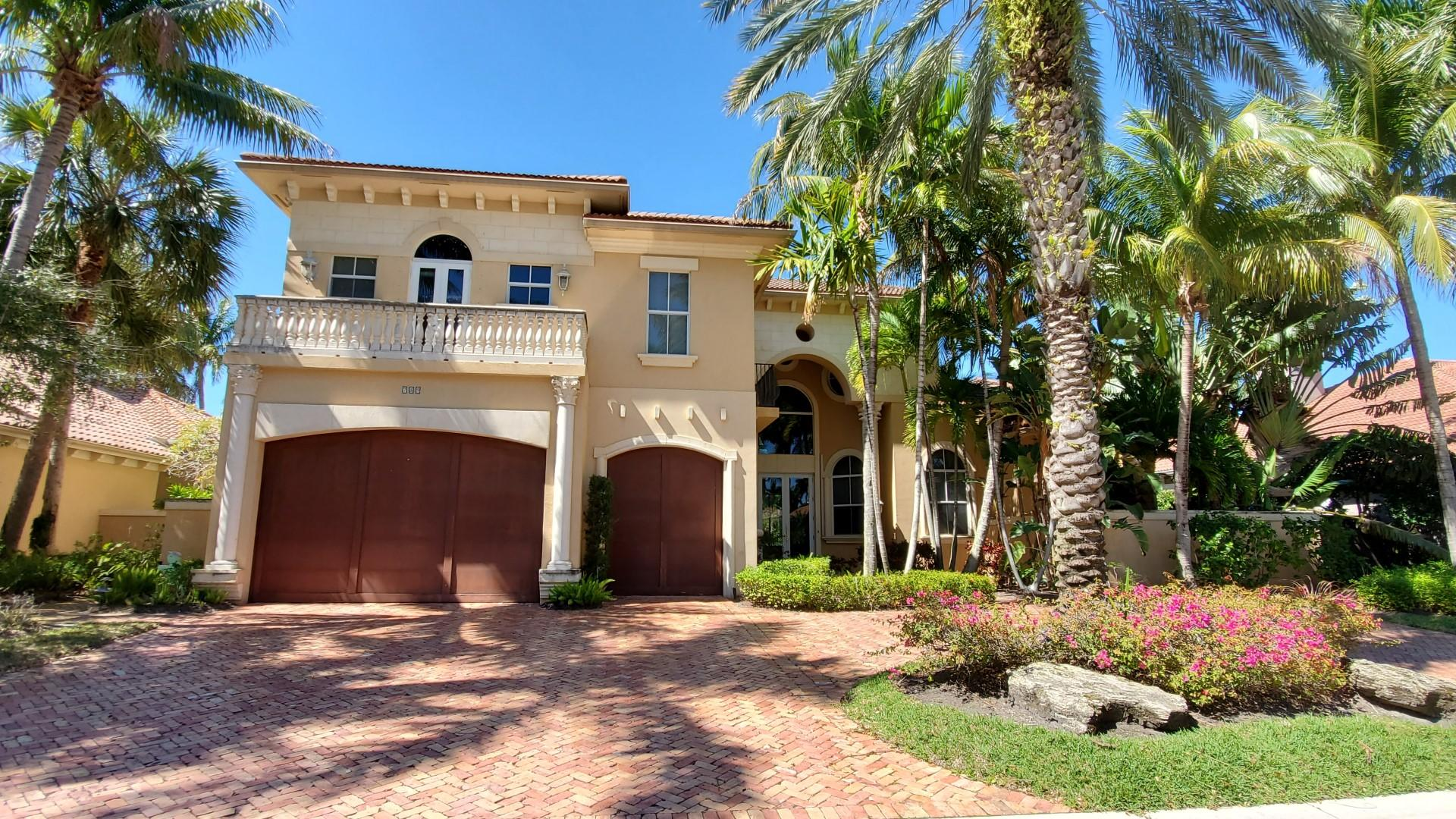 789 Harbour Isles Place, North Palm Beach in Palm Beach County, FL 33410 Home for Sale