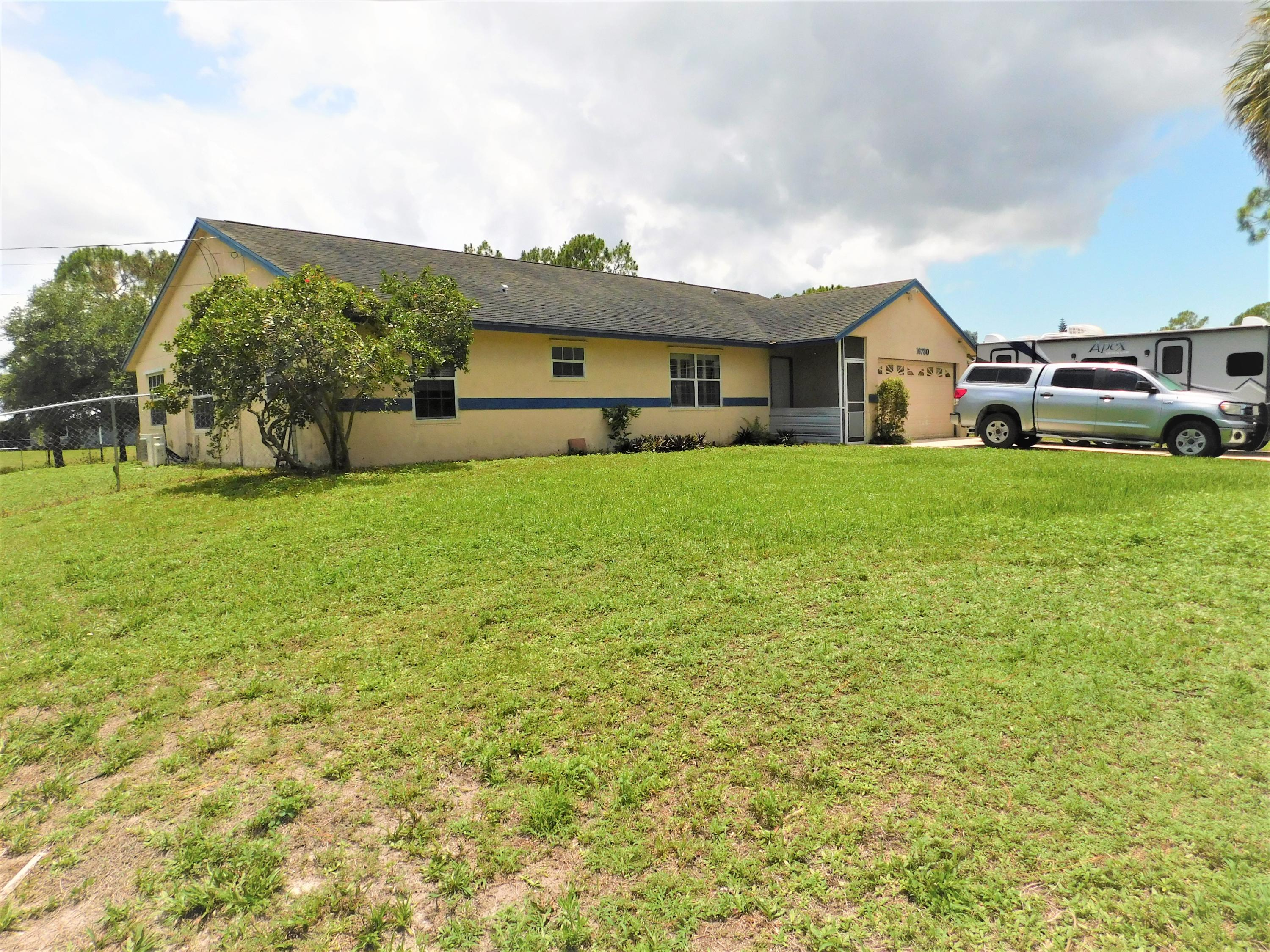 16730 79th Court N, Loxahatchee in Palm Beach County, FL 33470 Home for Sale