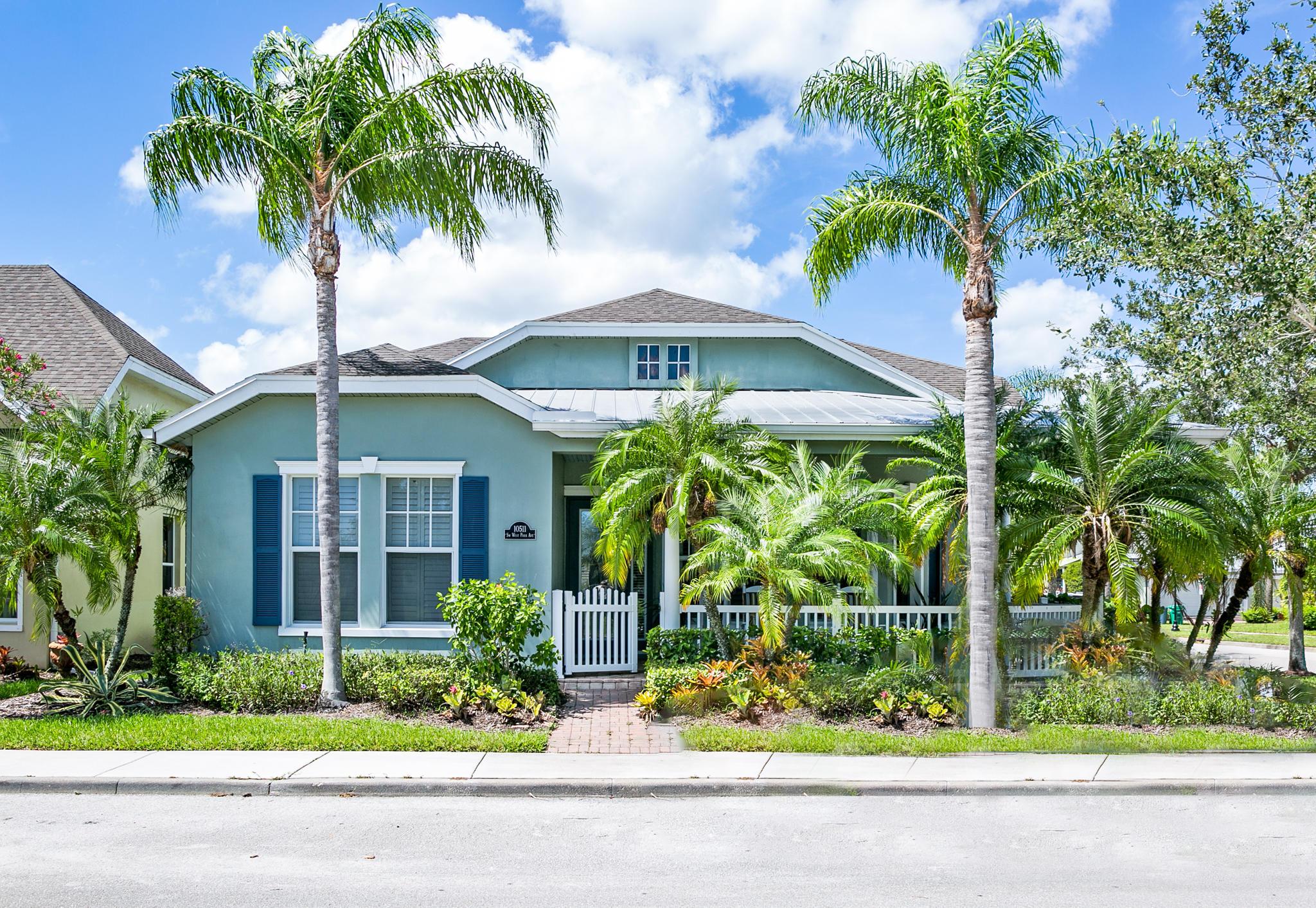 primary photo for 10511 SW West Park Avenue, Port Saint Lucie, FL 34987, US