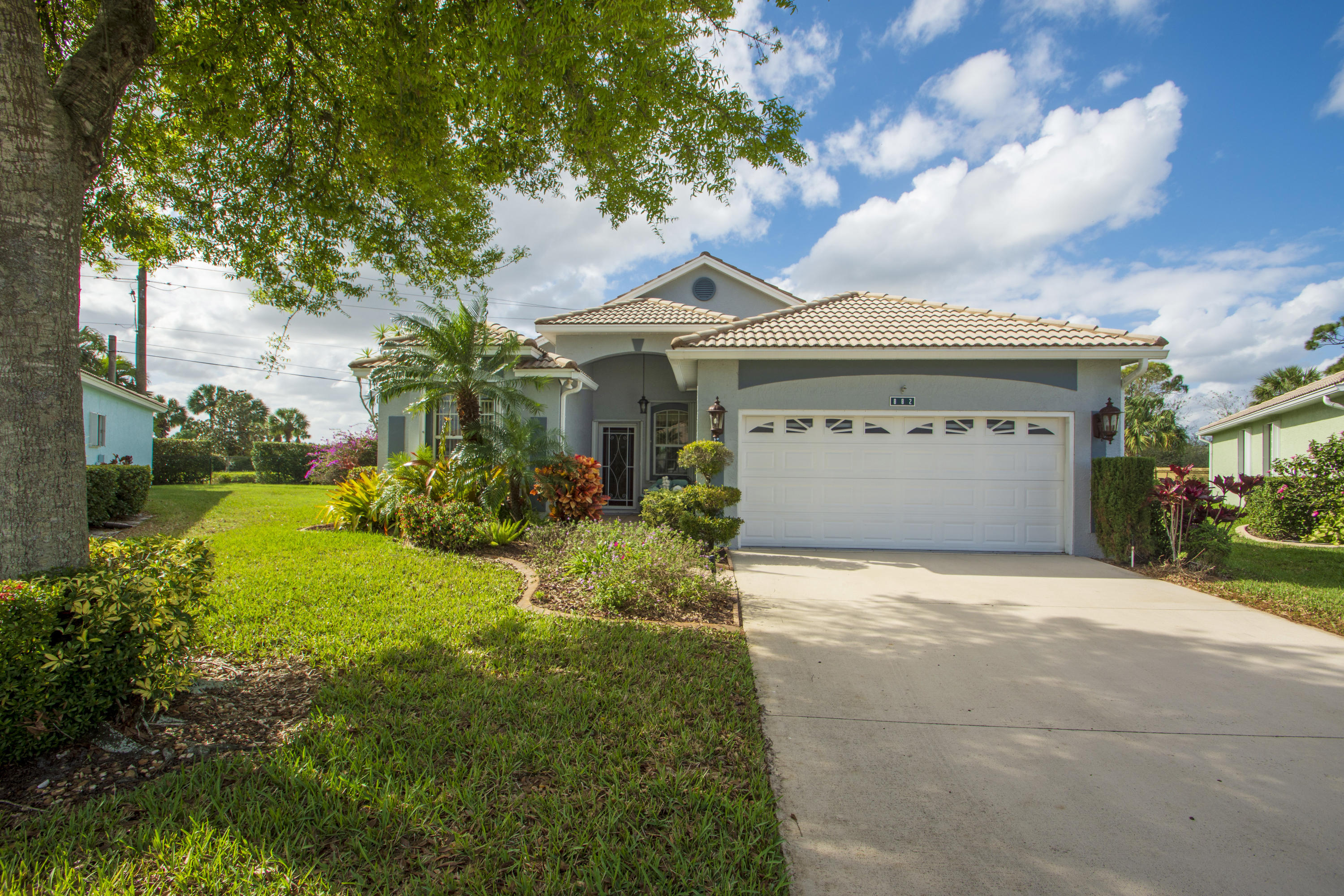 primary photo for 882 NW Sarria Court, Port Saint Lucie, FL 34986, US